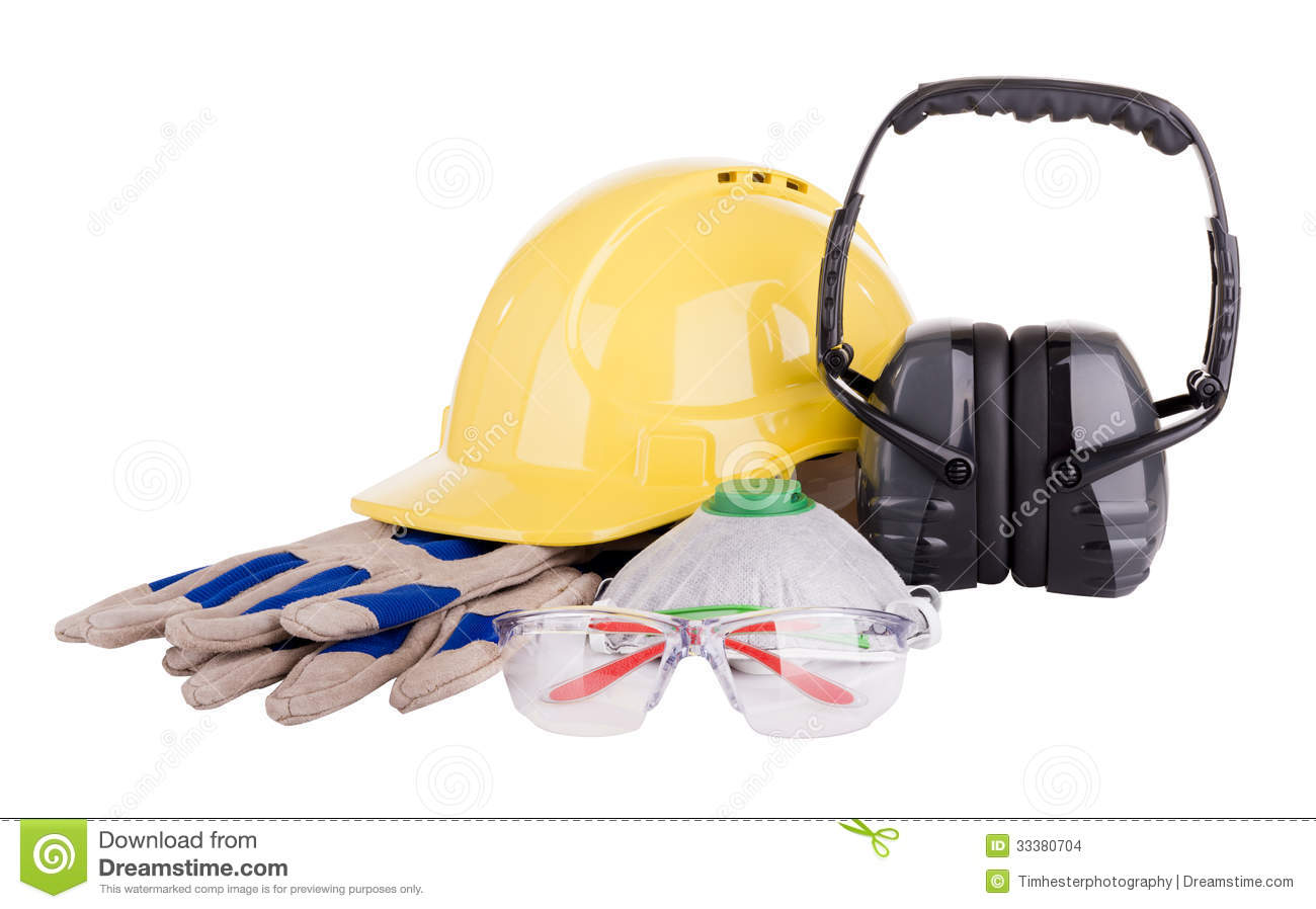 what is safety equipment certificate