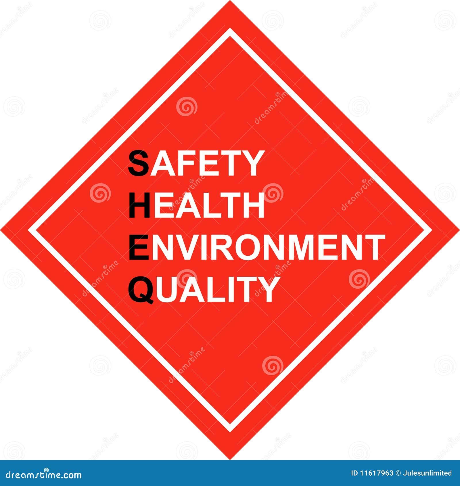 slac environment safety and health manual