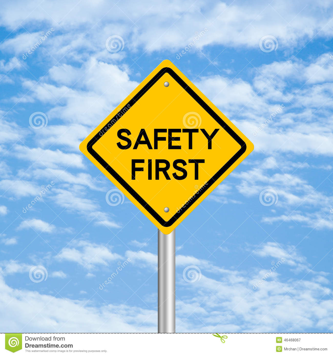Safety First Stock Photos Download 10529 Images
