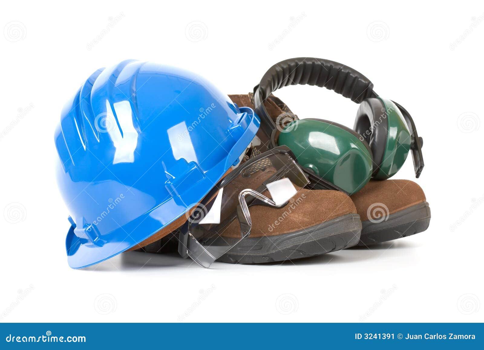 Tecnico segurança de trabalho