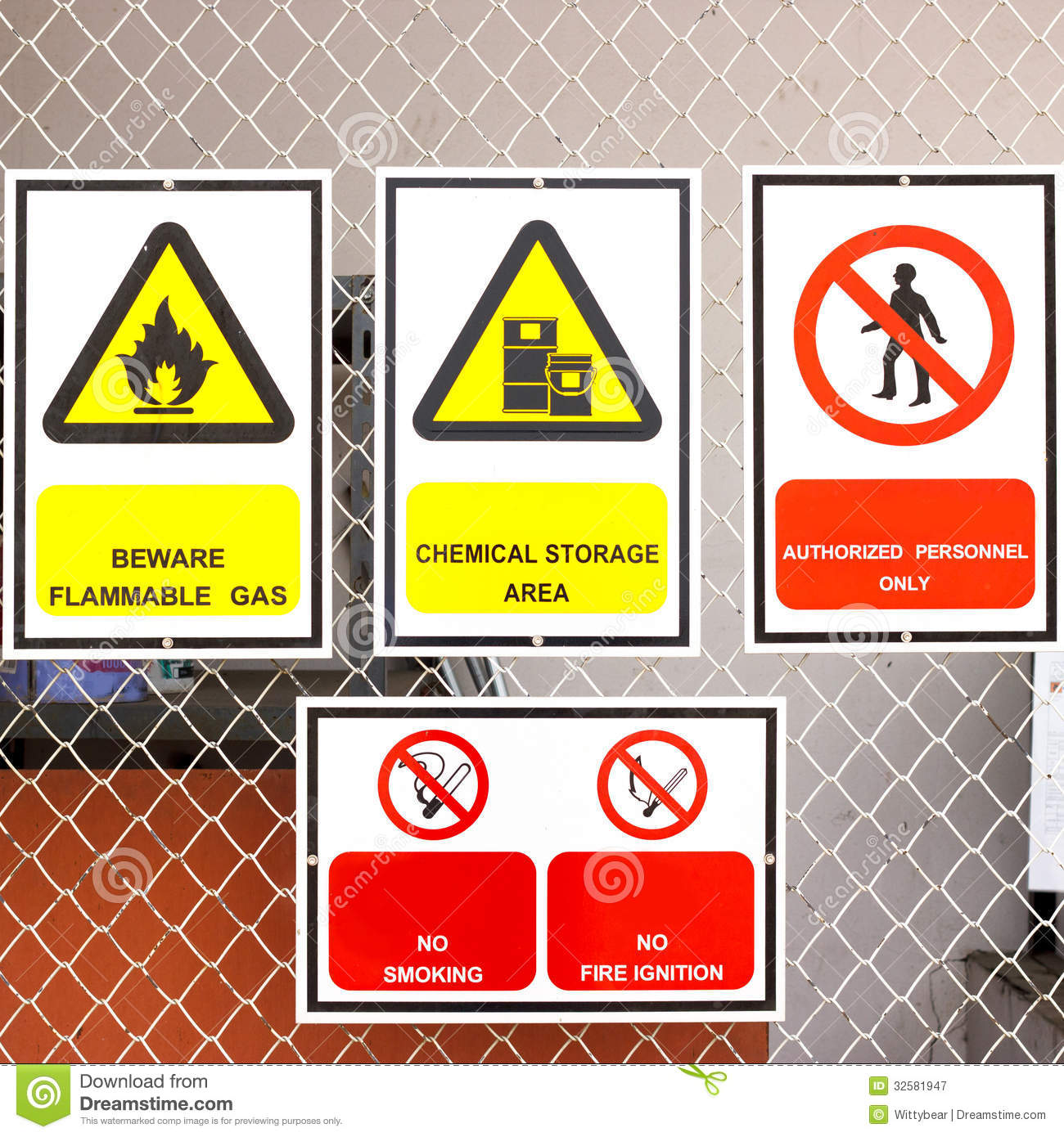 How To Read A Floor Plan Symbols Safety Signs Board In Factory Royalty Free Stock