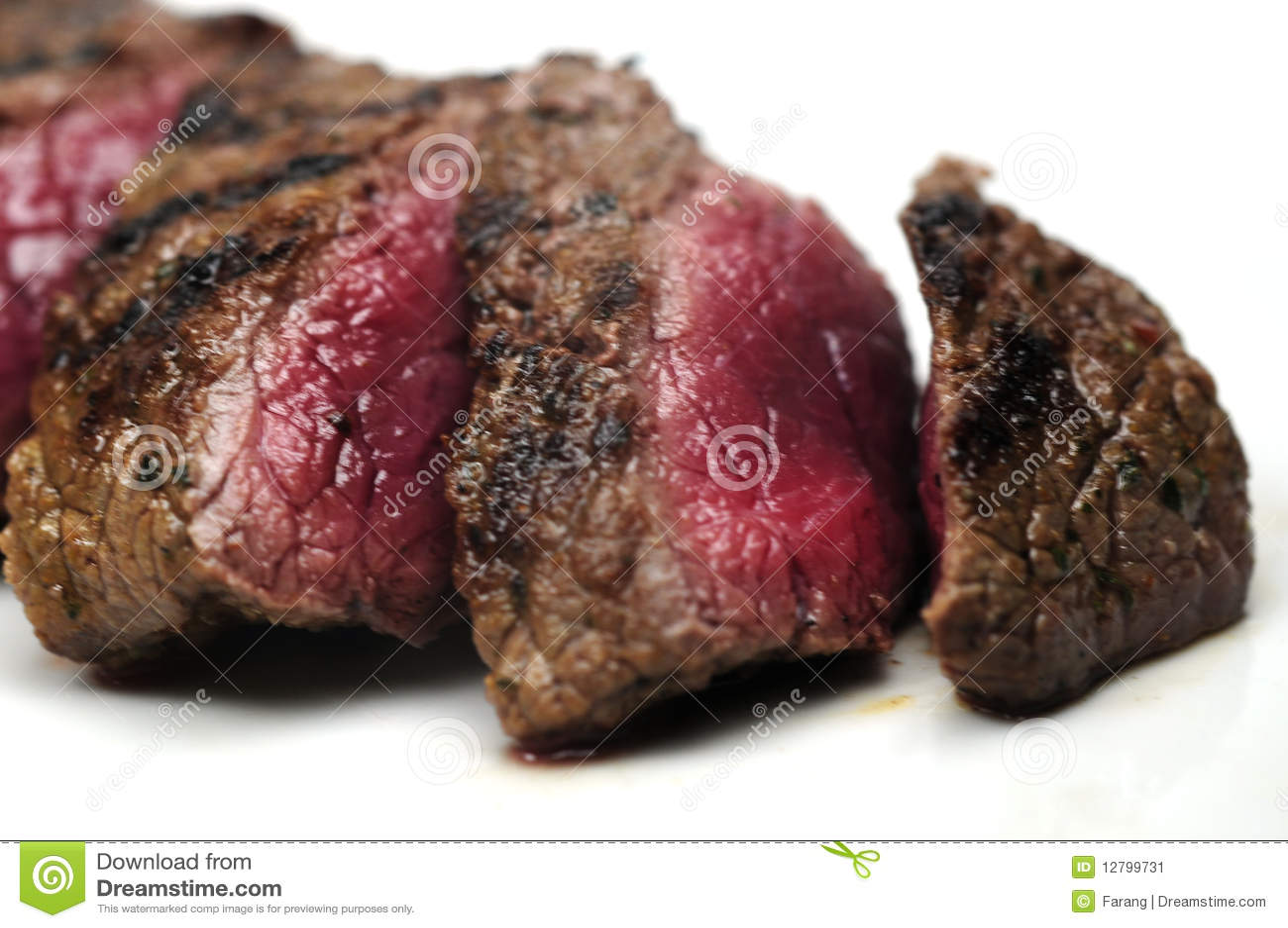 Saftig meat
