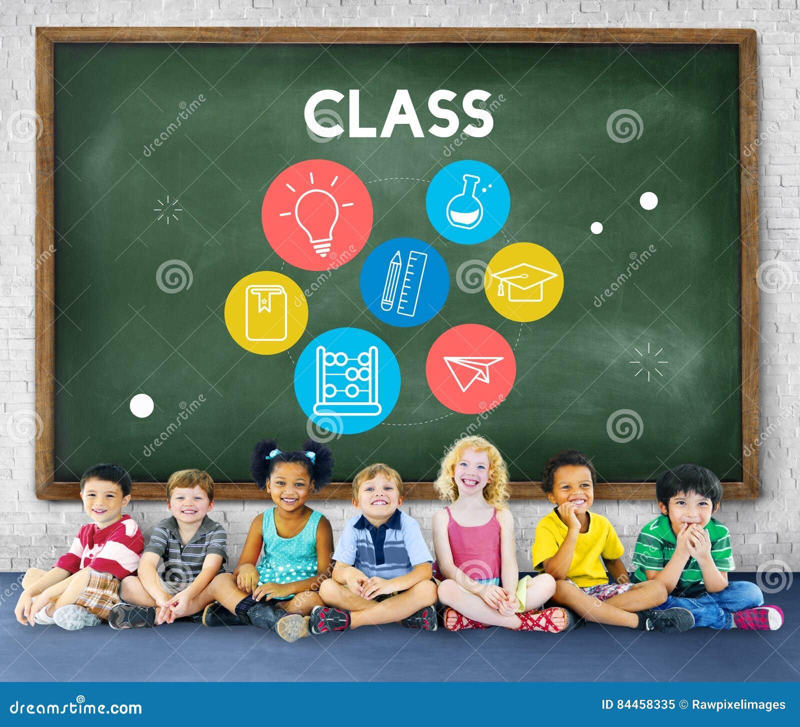Sagesse apprenant le concept d étude de classe de la connaissance
