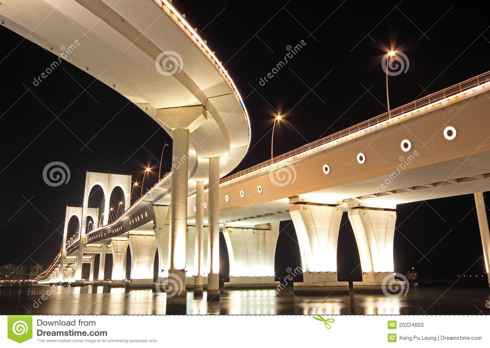 Sai范・ bridge