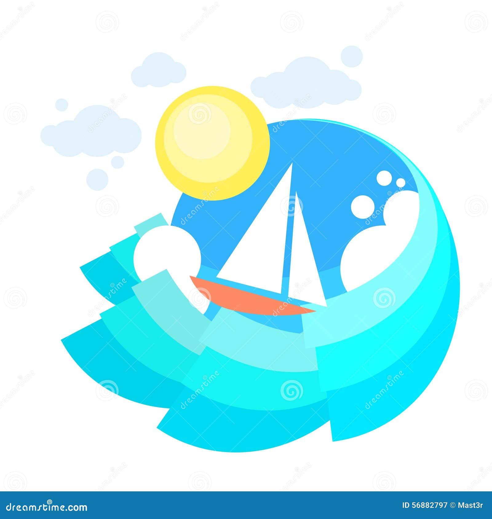 sail yacht boat sea  icon sailing ocean vaction stock yacht clip art free yacht clip art photos