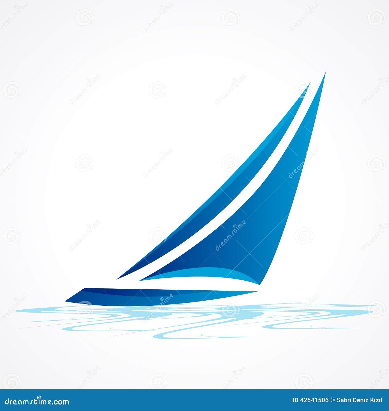 sailboat vector stock vector image 42541506 lake tahoe clipart free Free Sun Clip Art