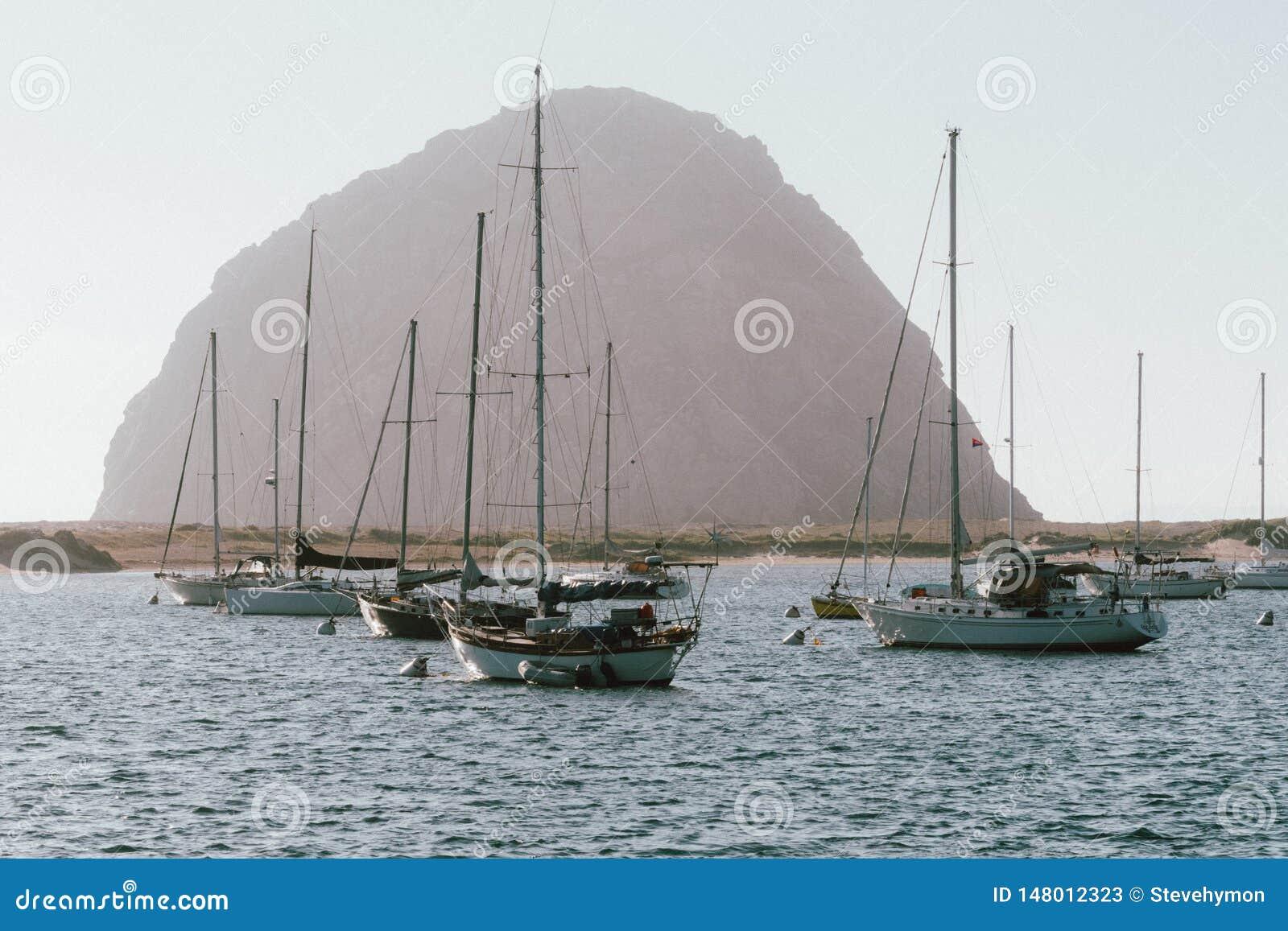 Morro Bay - California - SunCruiser