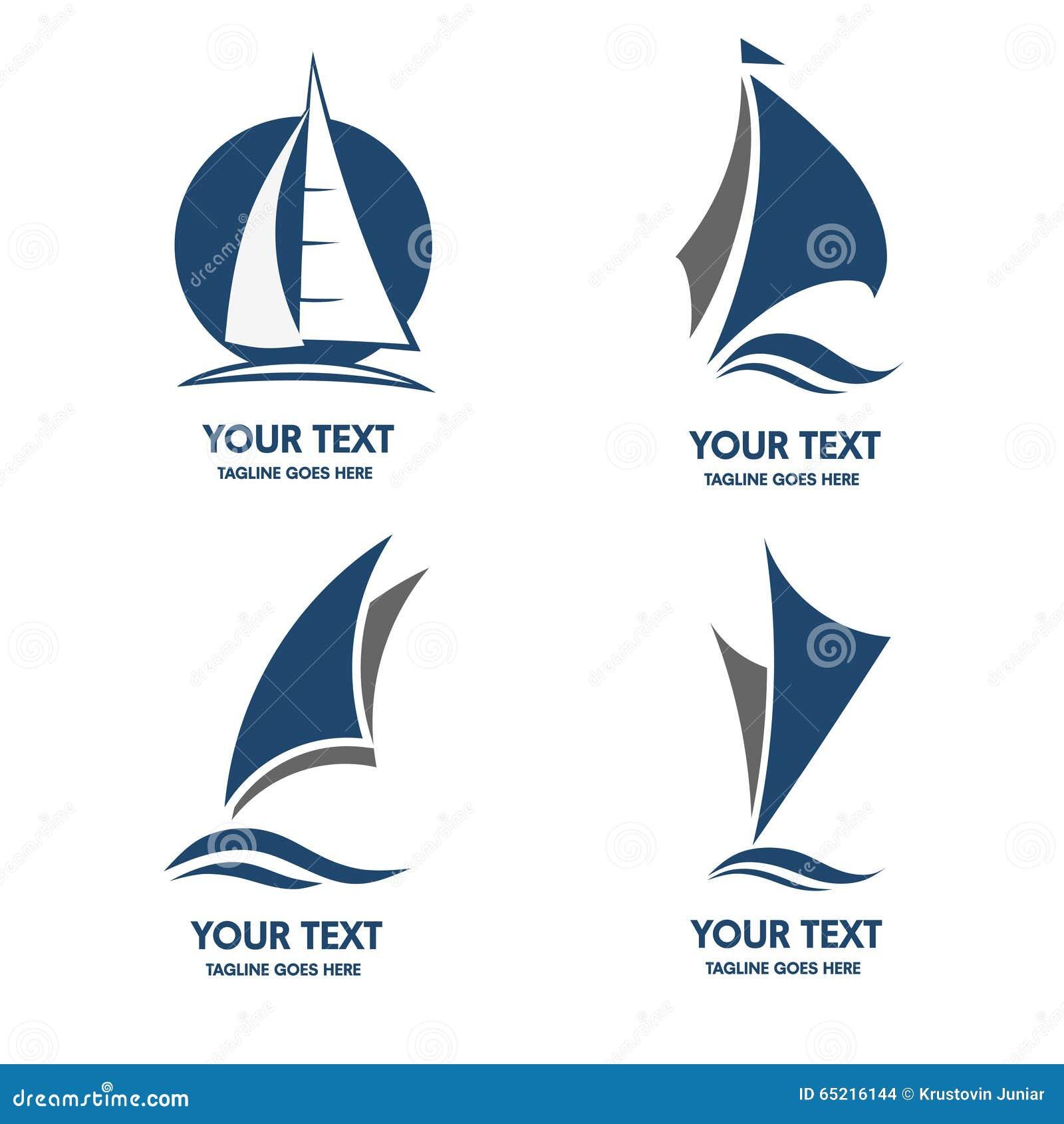 логотипы лодок