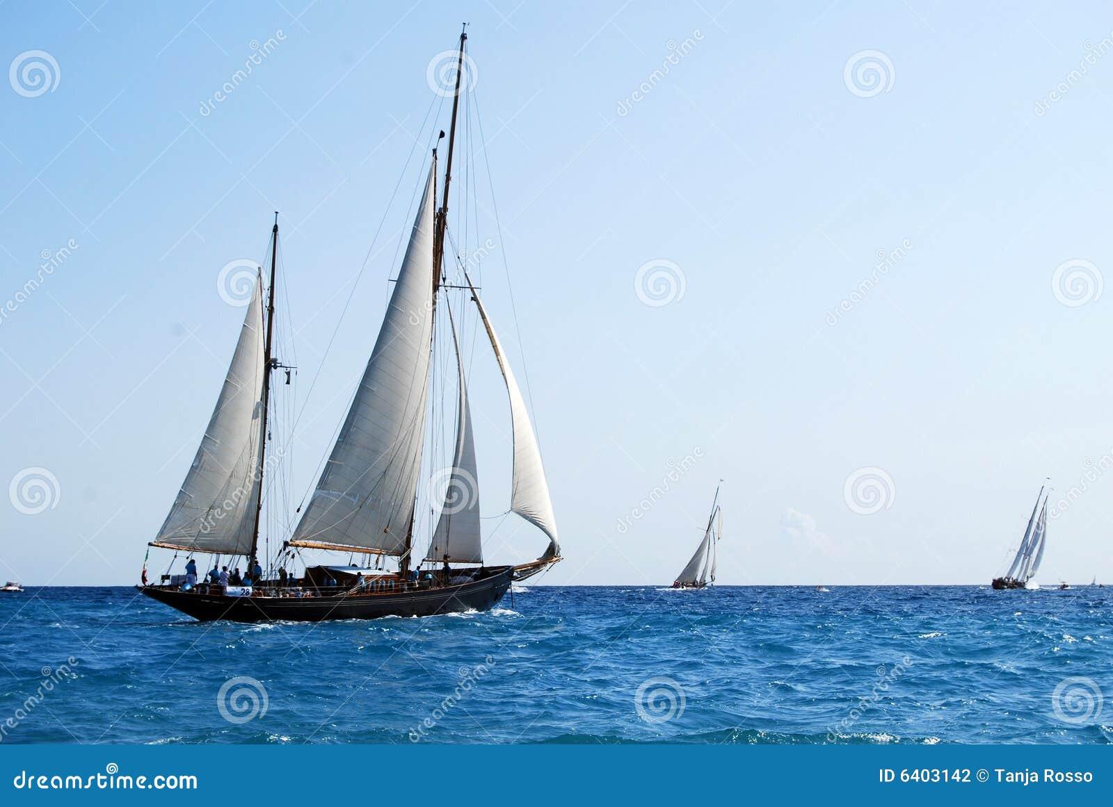 Sailing imperia шлюпок старый