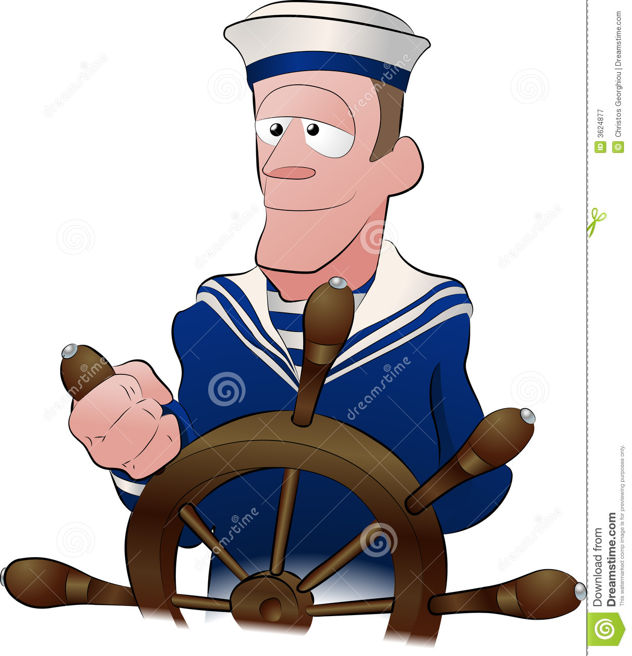 sailor illustration royalty free stock photography image navy clip art frames navy clipart free united states navy