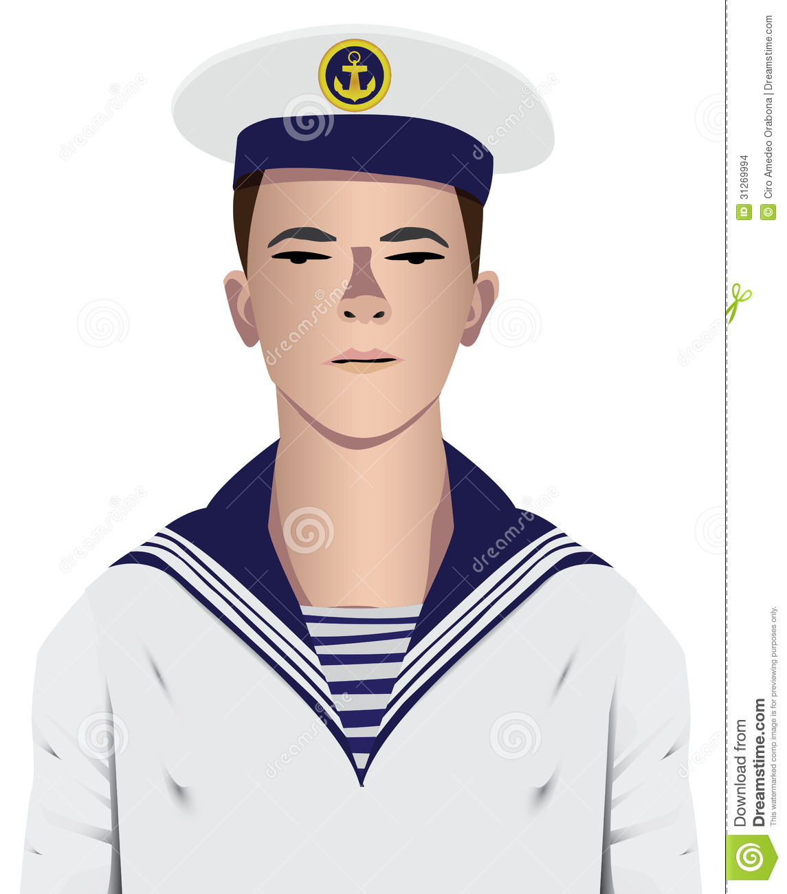 Sailor Stock Images Image 31269994