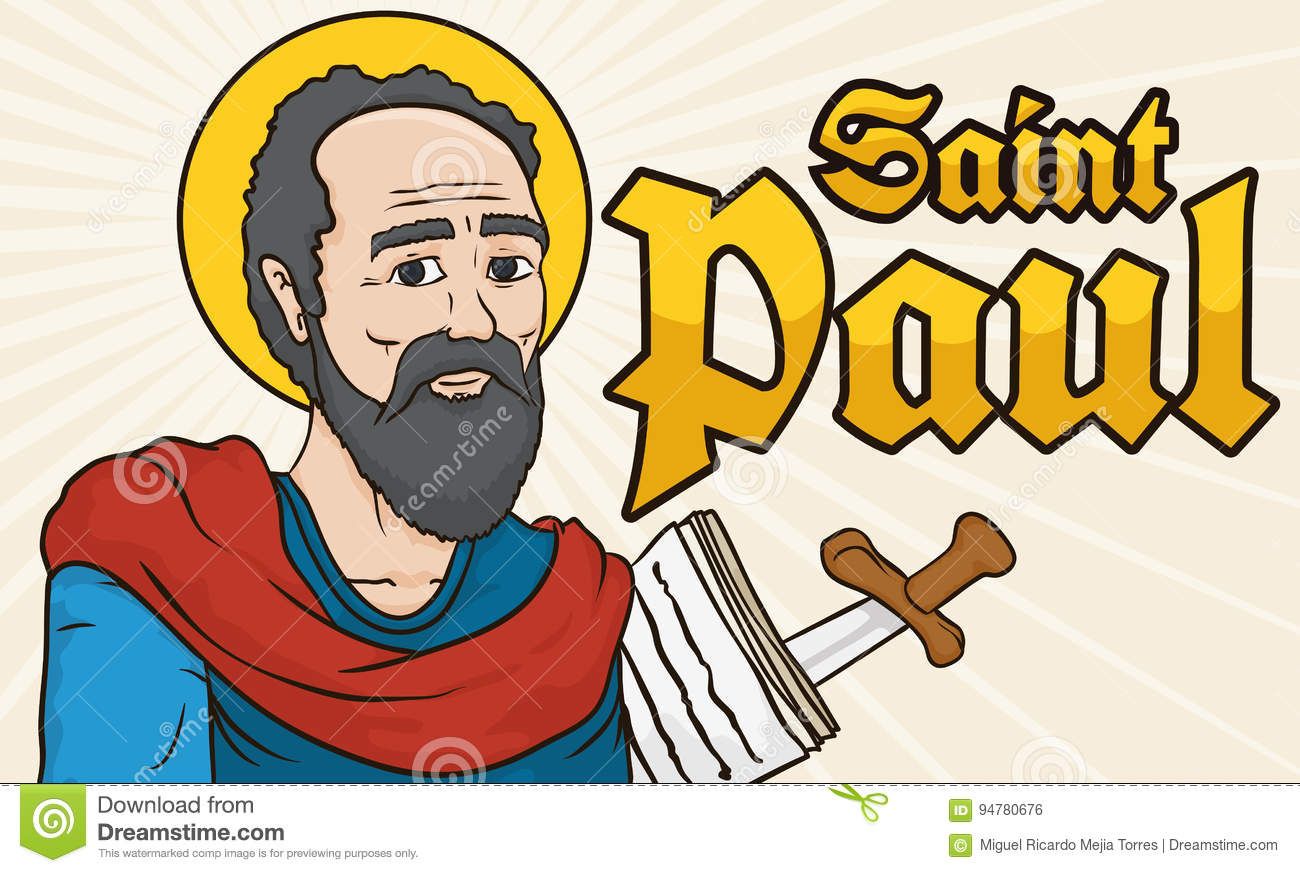 saint paul essay The resource an essay for the understanding of st paul's epistles, : by consulting st paul himself, (electronic resource.