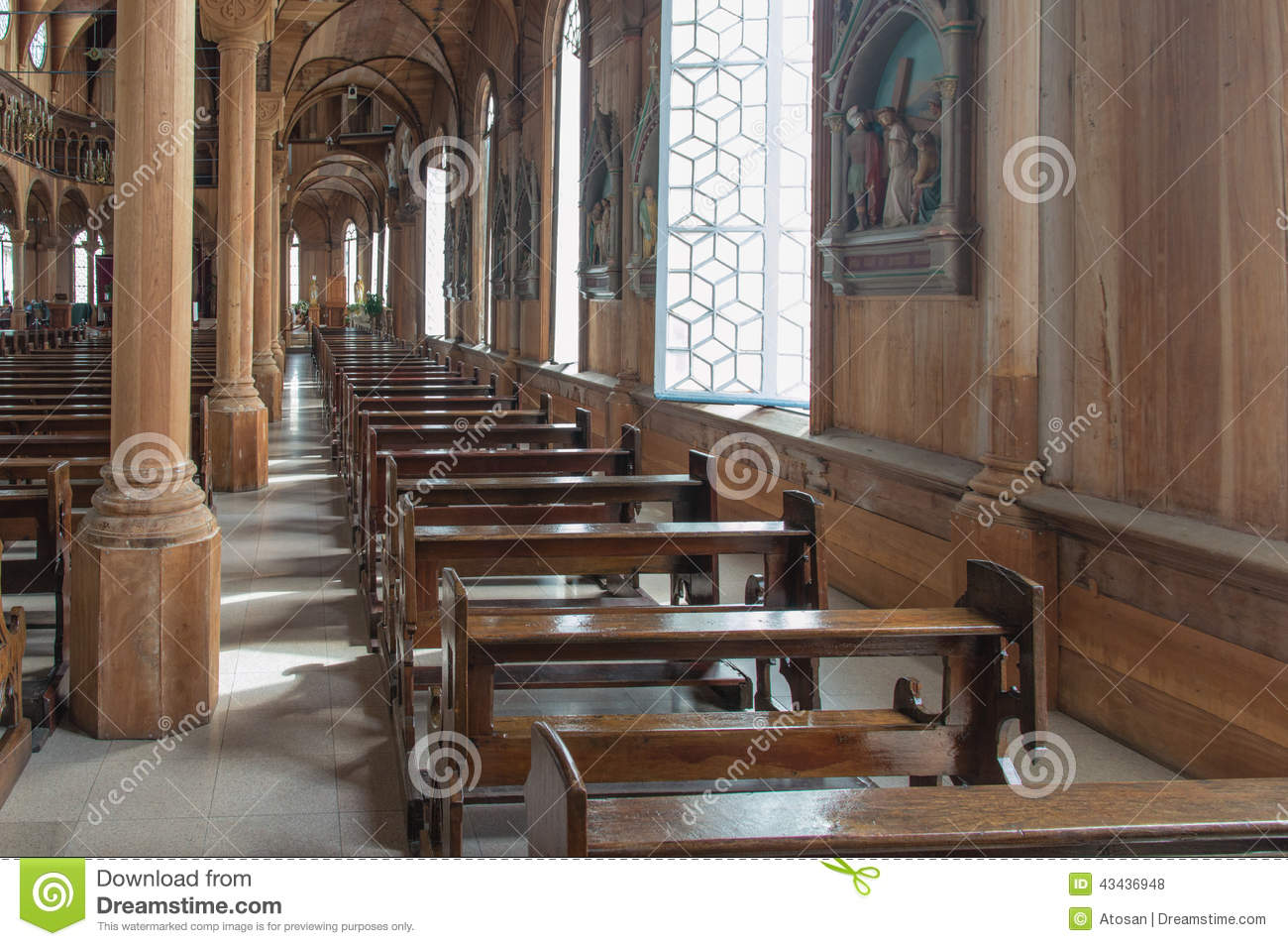 Download Saint Peter And Paul Cathedral Stock Photo - Image of close, objects: 43436948