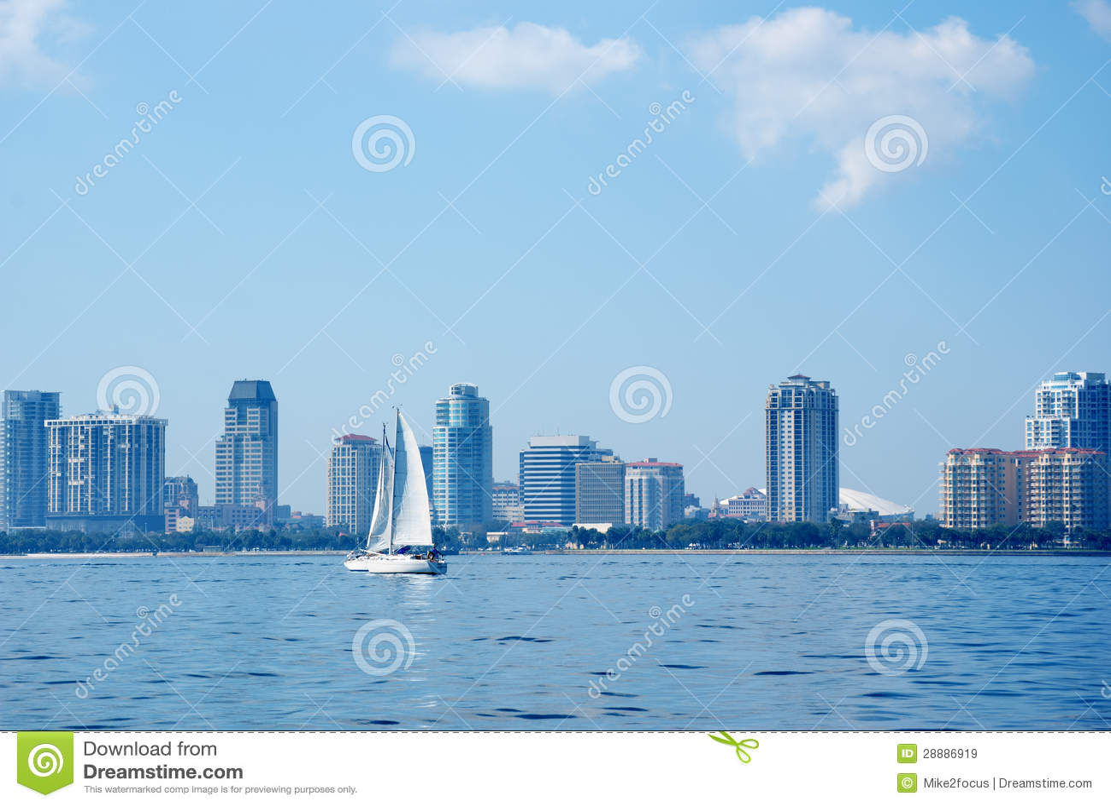 Free Sailboat Plans
