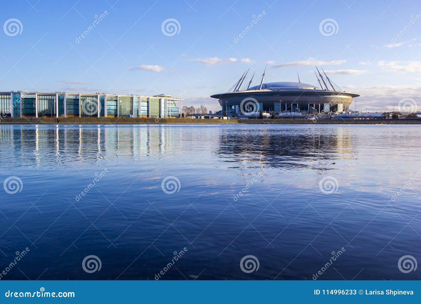 e6426a1c92cb Stadium On Krestovsky Island