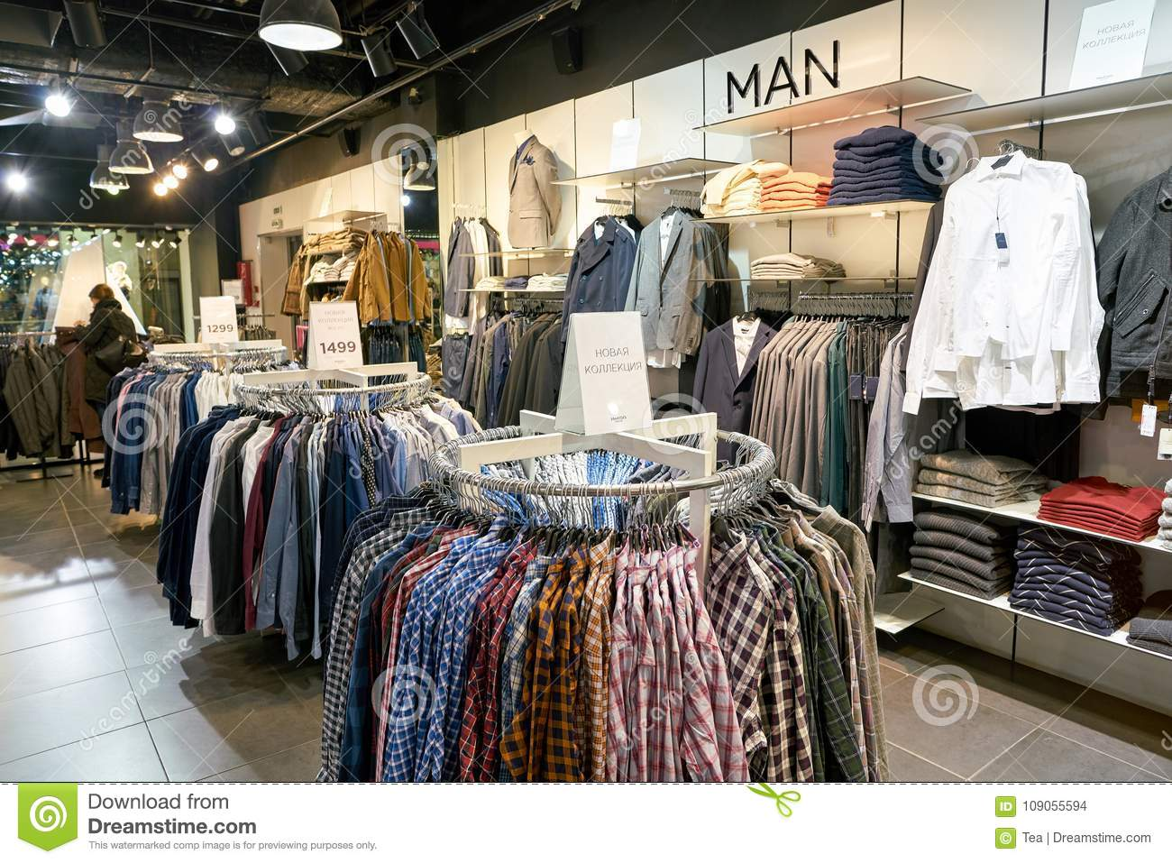 611e8dab9b910 Mango outlet editorial stock image. Image of wear, inside - 109055594