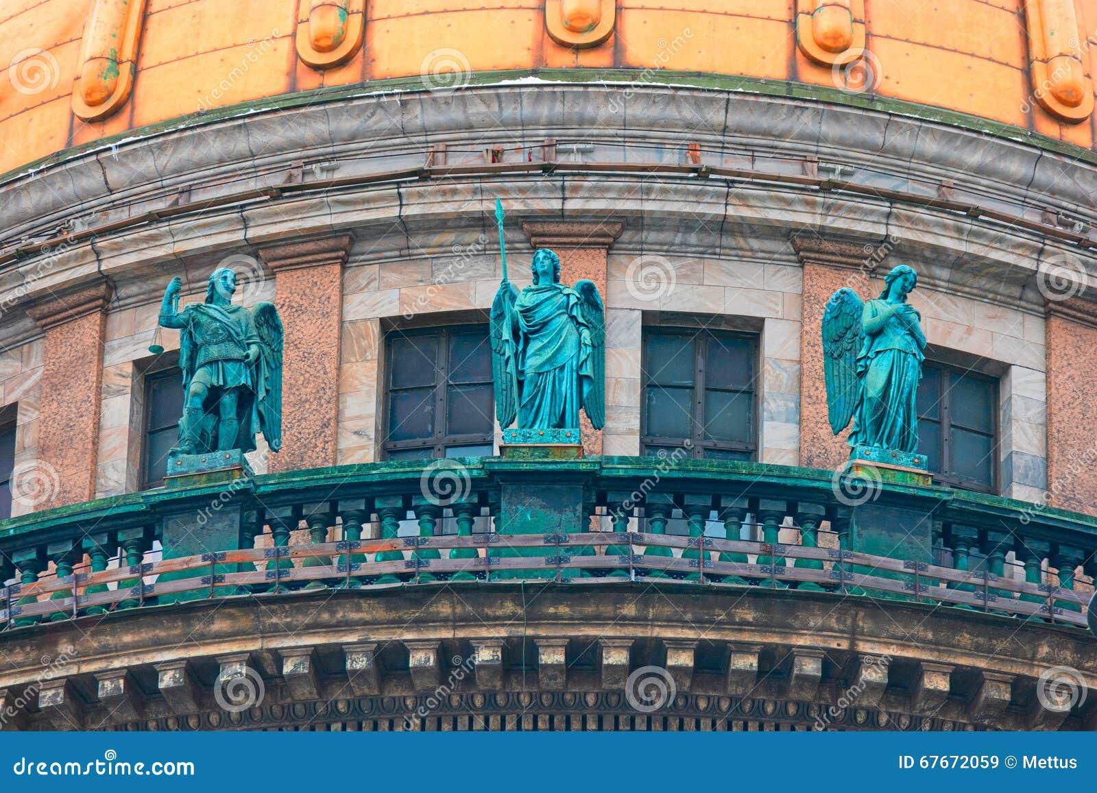 Angels originally from St. Petersburg 72