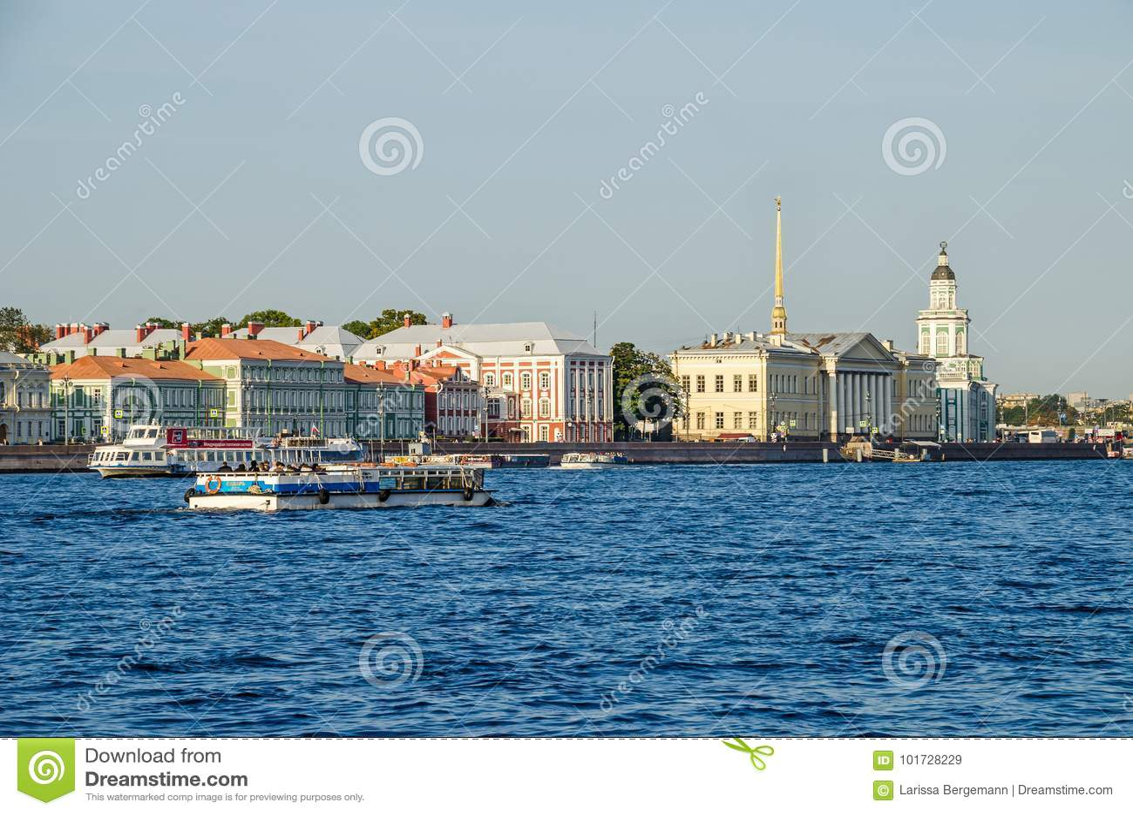 Overview of swimming pools on Vasilyevsky Island in St. Petersburg 83
