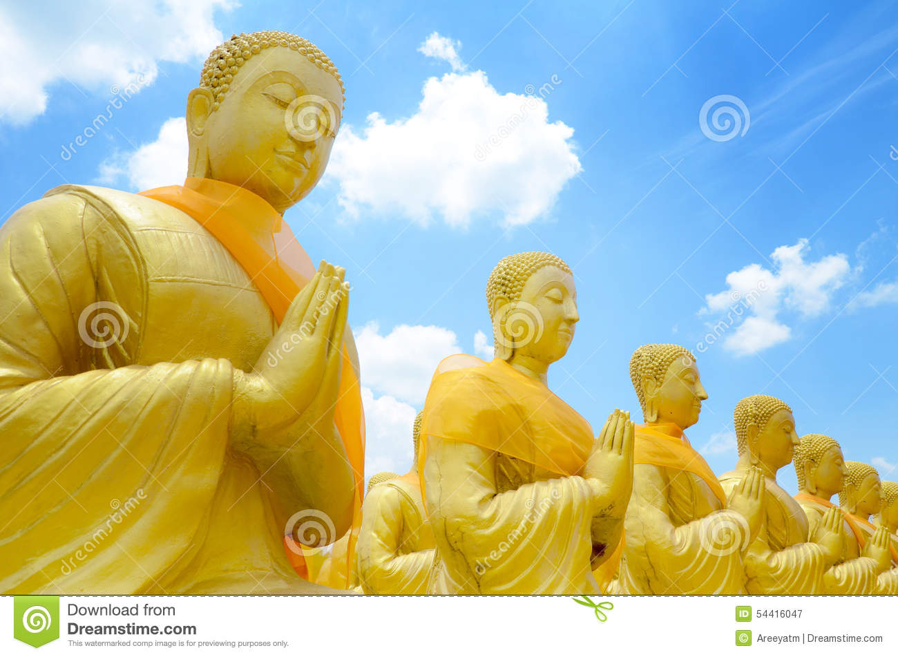 Saint priest in buddhism stock photo image 54416047 for Stock cuisine saint priest