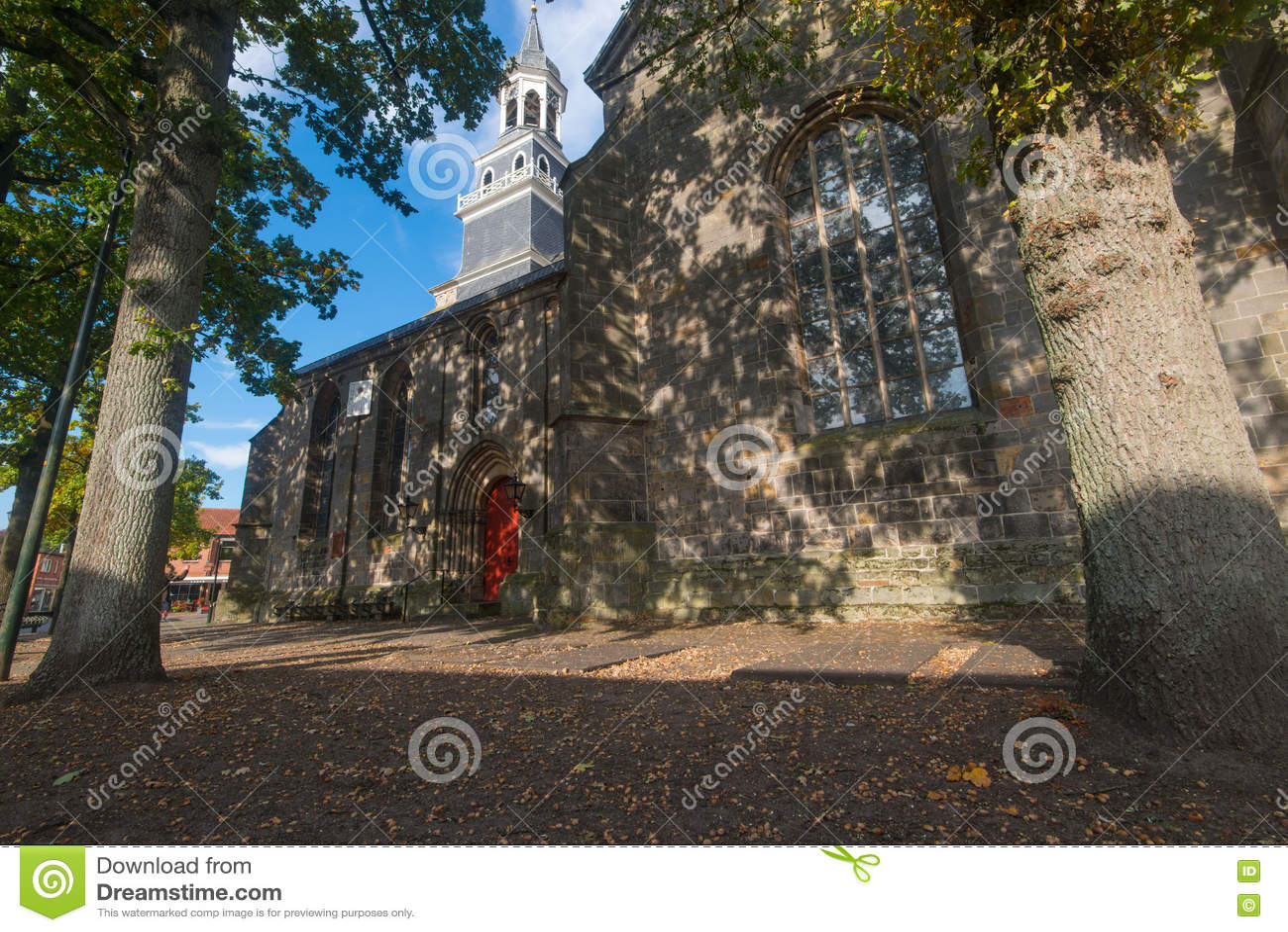 Saint Simon and Judas Church, Ootmarsum