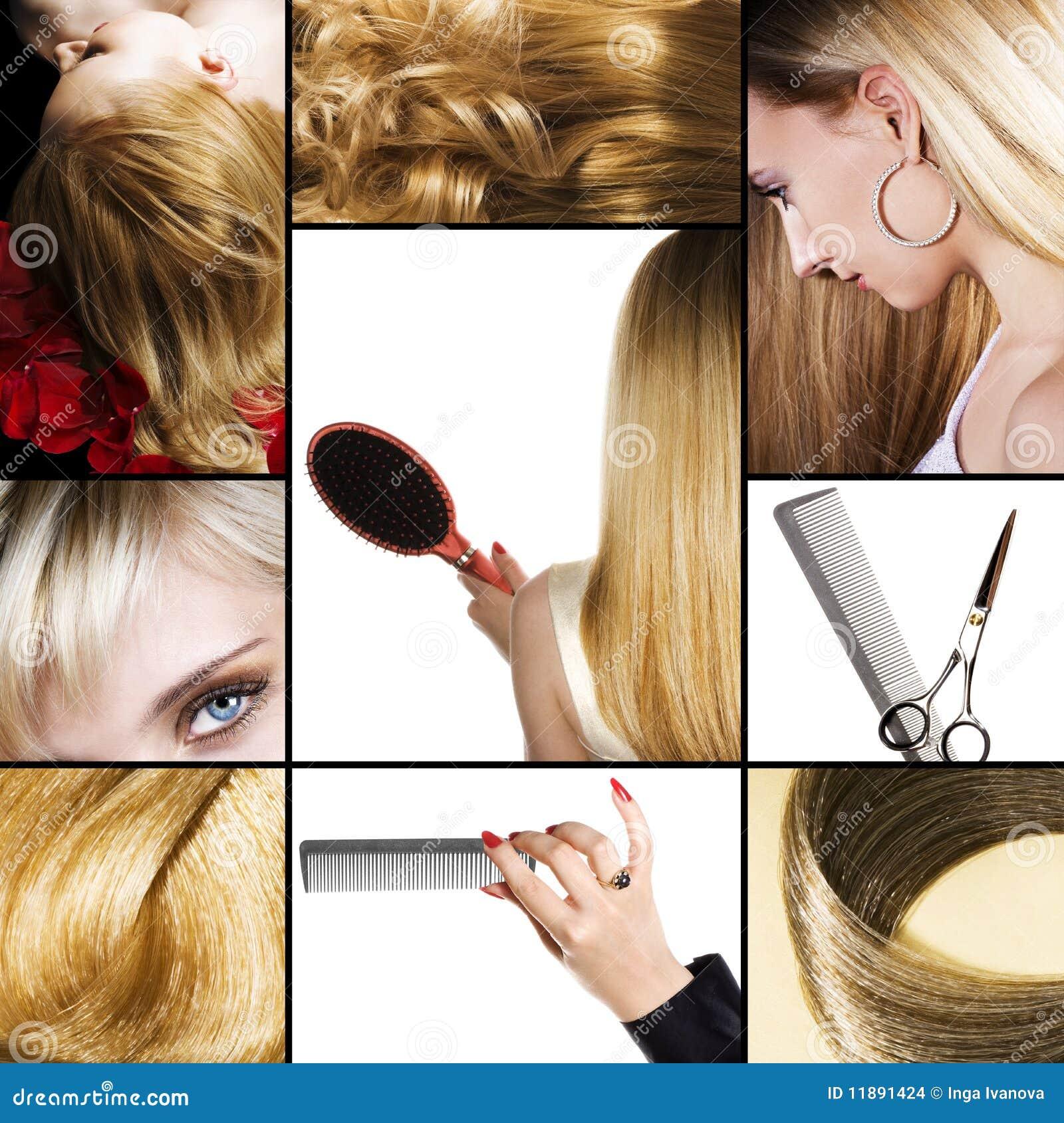 Máscara de cabelo de gelatina a receita
