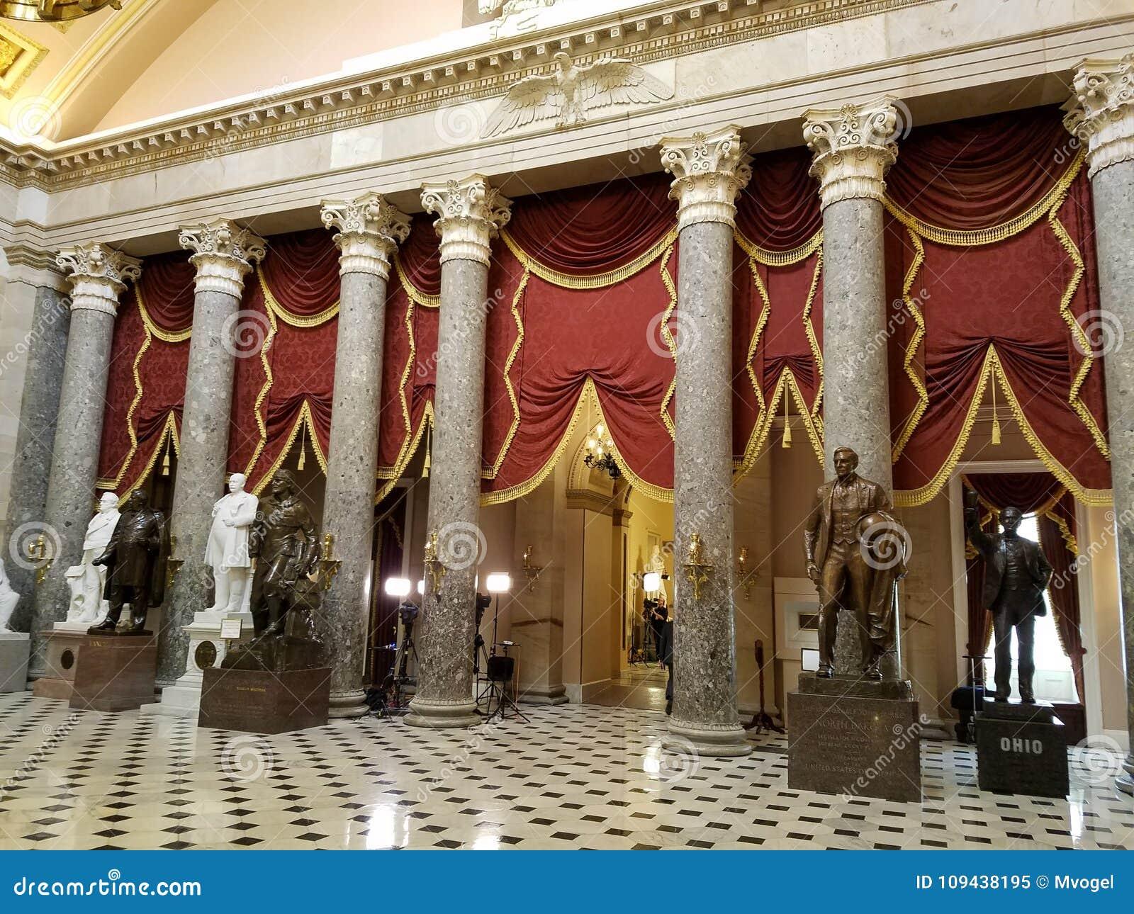 Salão Statuary nacional