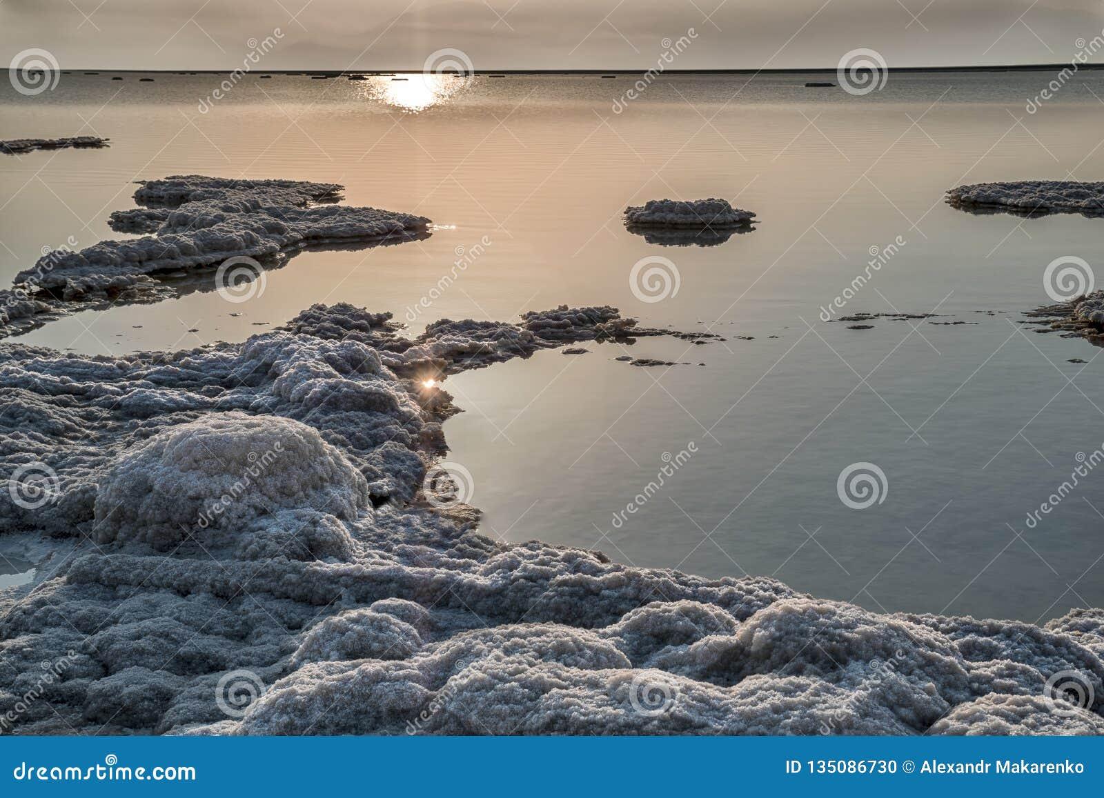Sal do Mar Morto