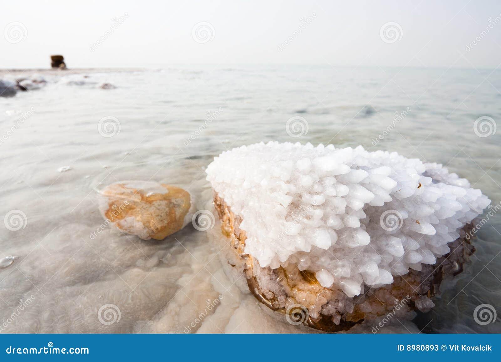 Sal no mar inoperante