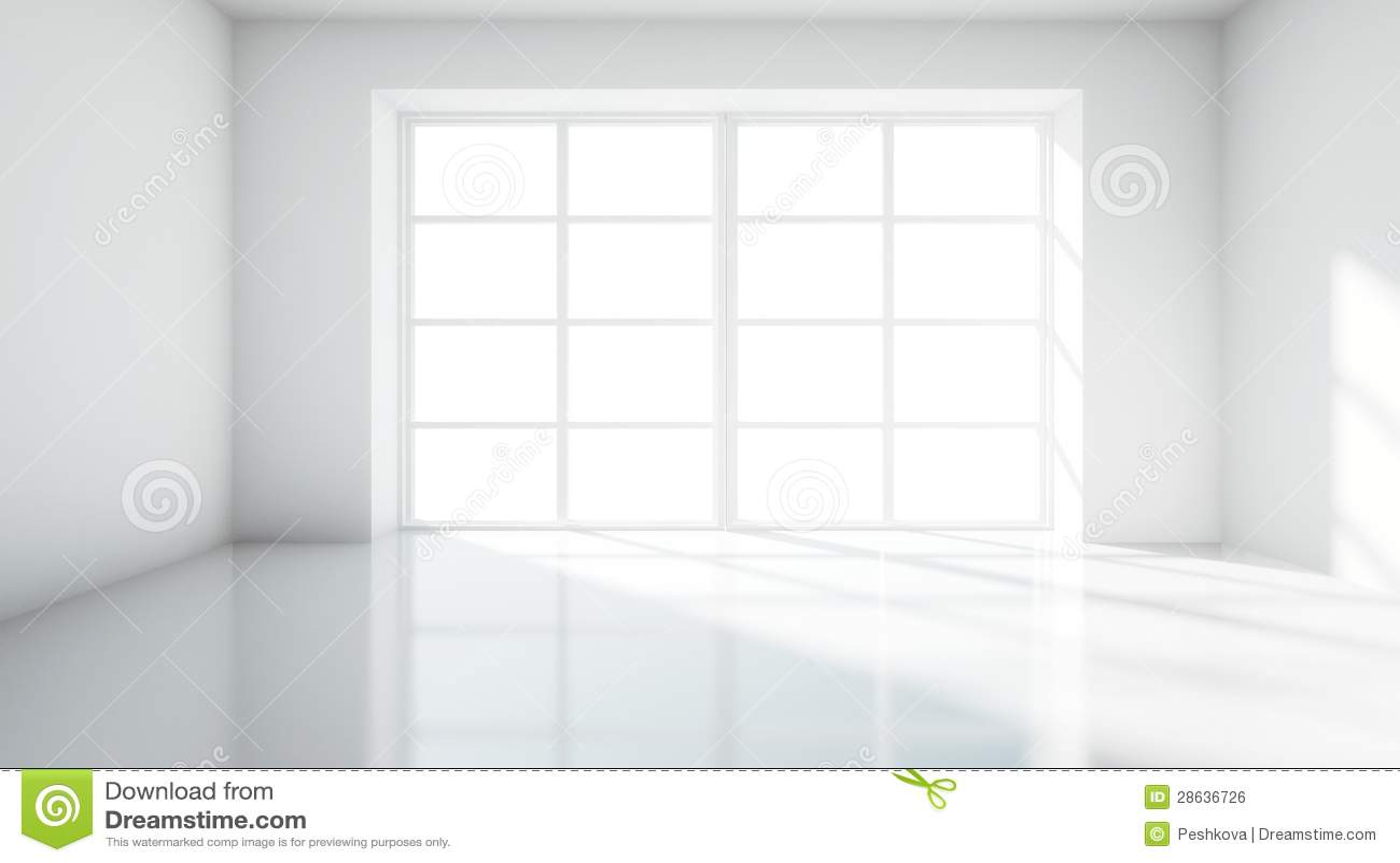 Sala branca