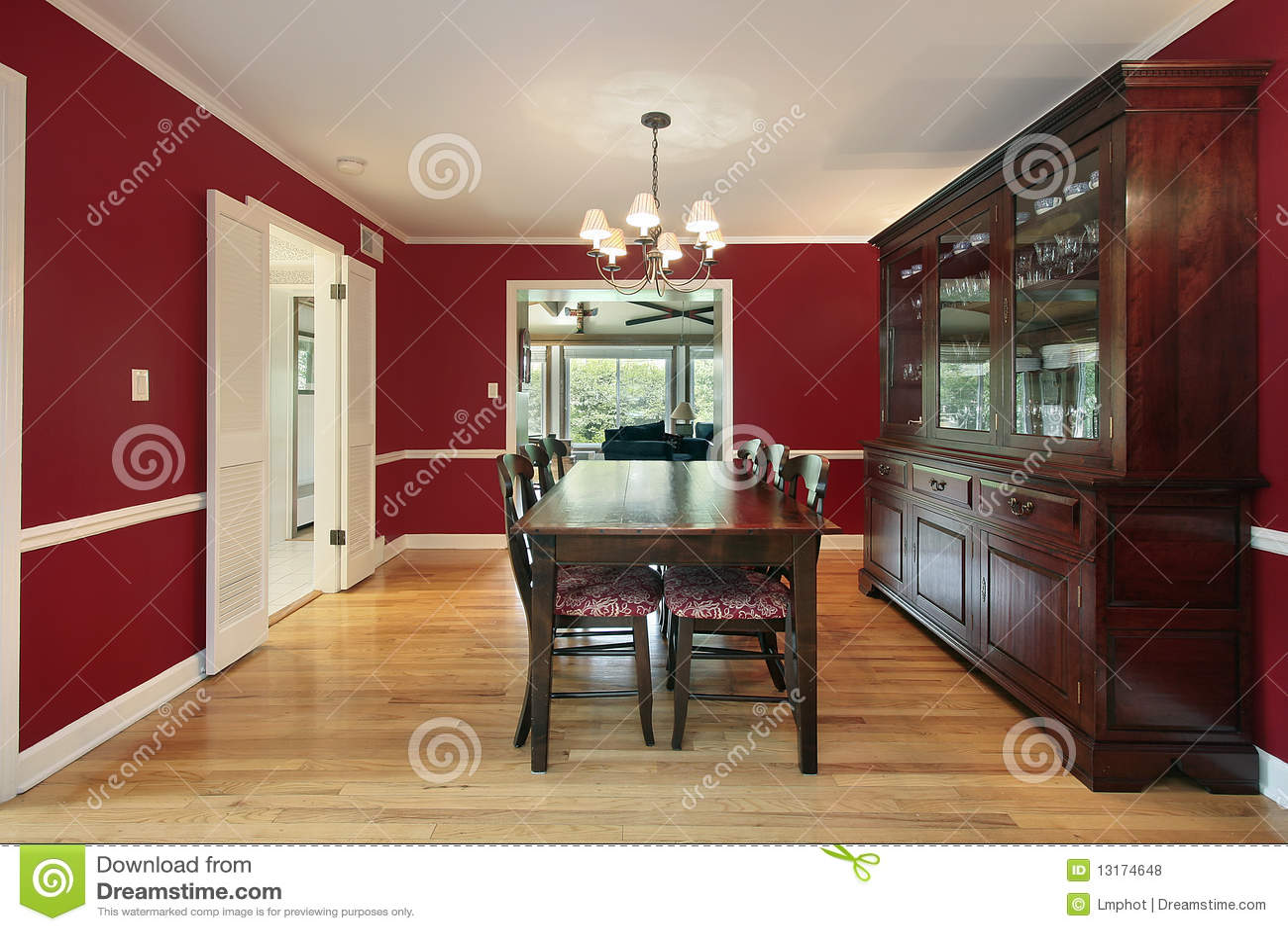 Best Pittura Sala Da Pranzo Images - Idee per la casa ...