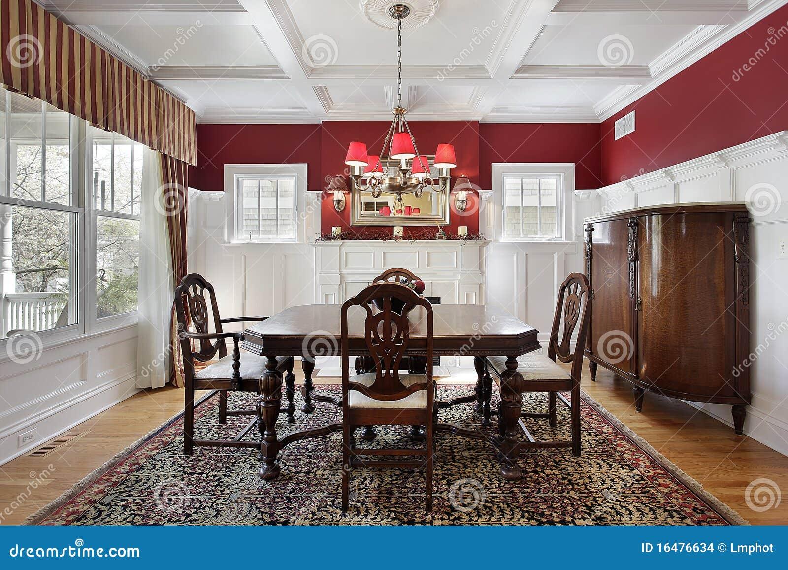 Pareti Colorate Sala Da Pranzo: Pareti colorate sala da pranzo idee per tutte...