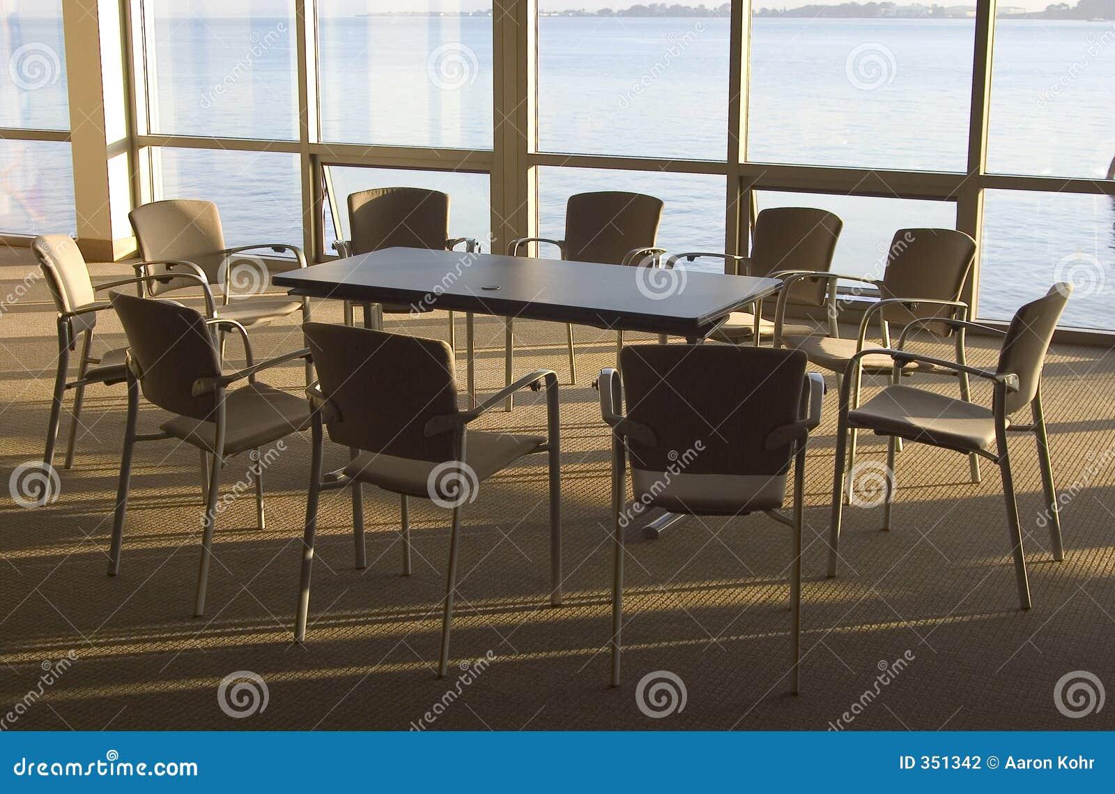 Sala de conferências #3