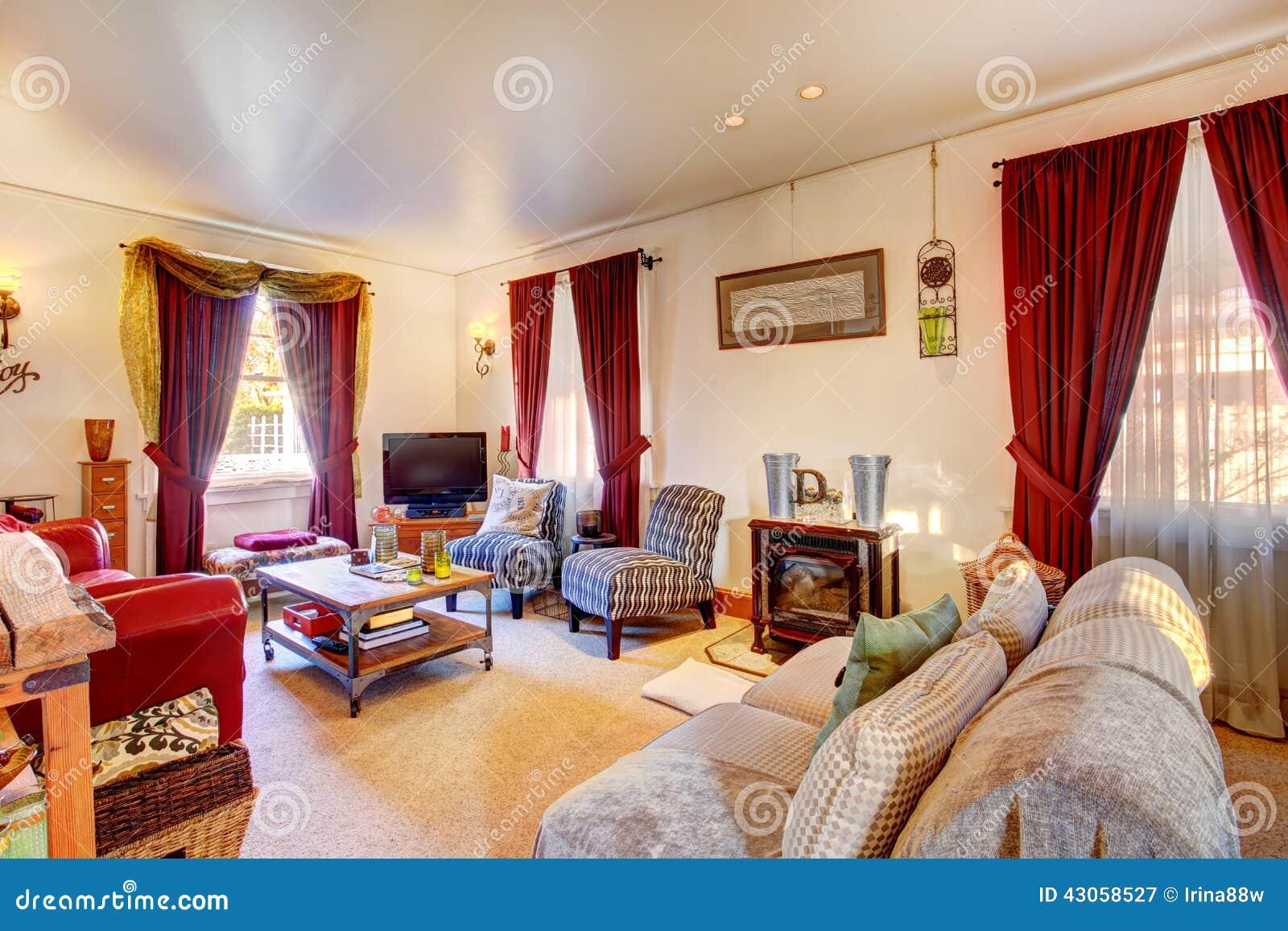 cortinas muebles