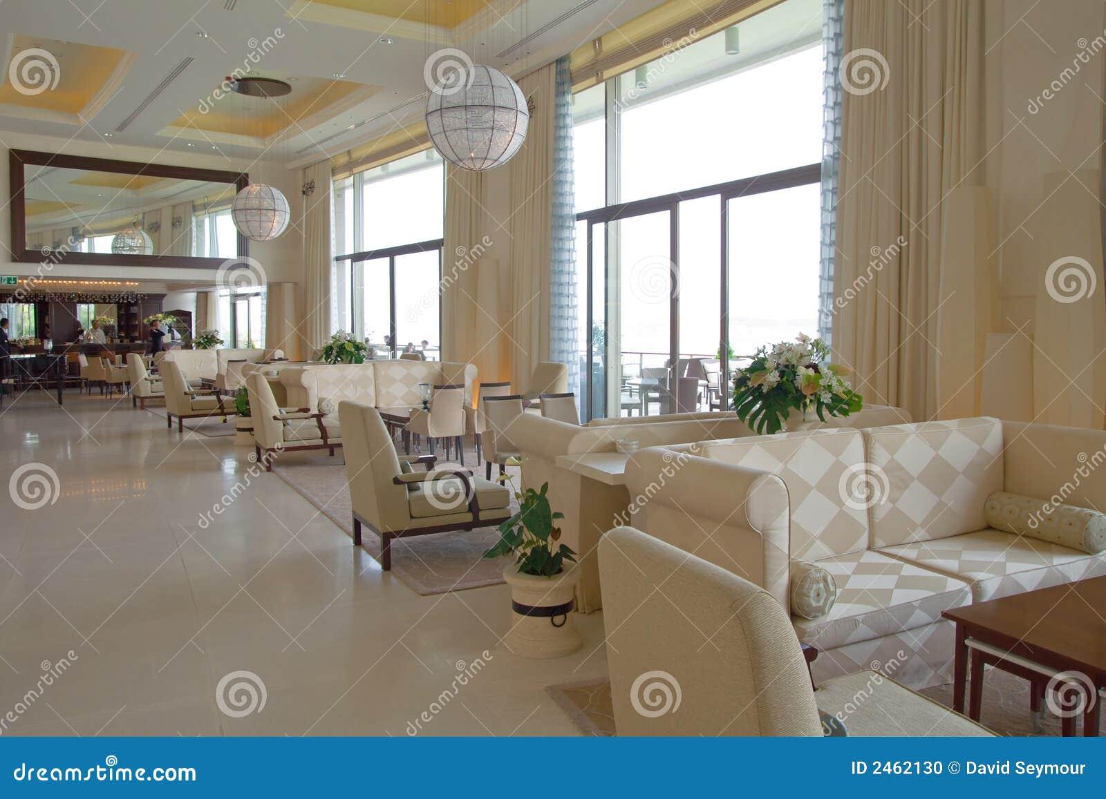 Sala De Estar Luxo ~ Sala De Estar Do Hotel De Luxo Foto de Stock  Imagem 2462130