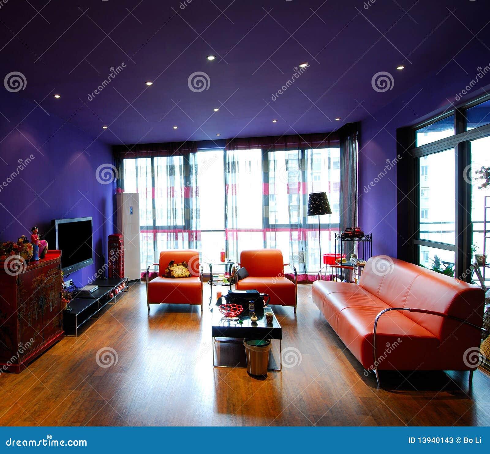 #474446 Sala De Estar Moderna Fotos de Stock Imagem 13940143 1300x1224 píxeis em Aparadores Sala De Estar Moderna