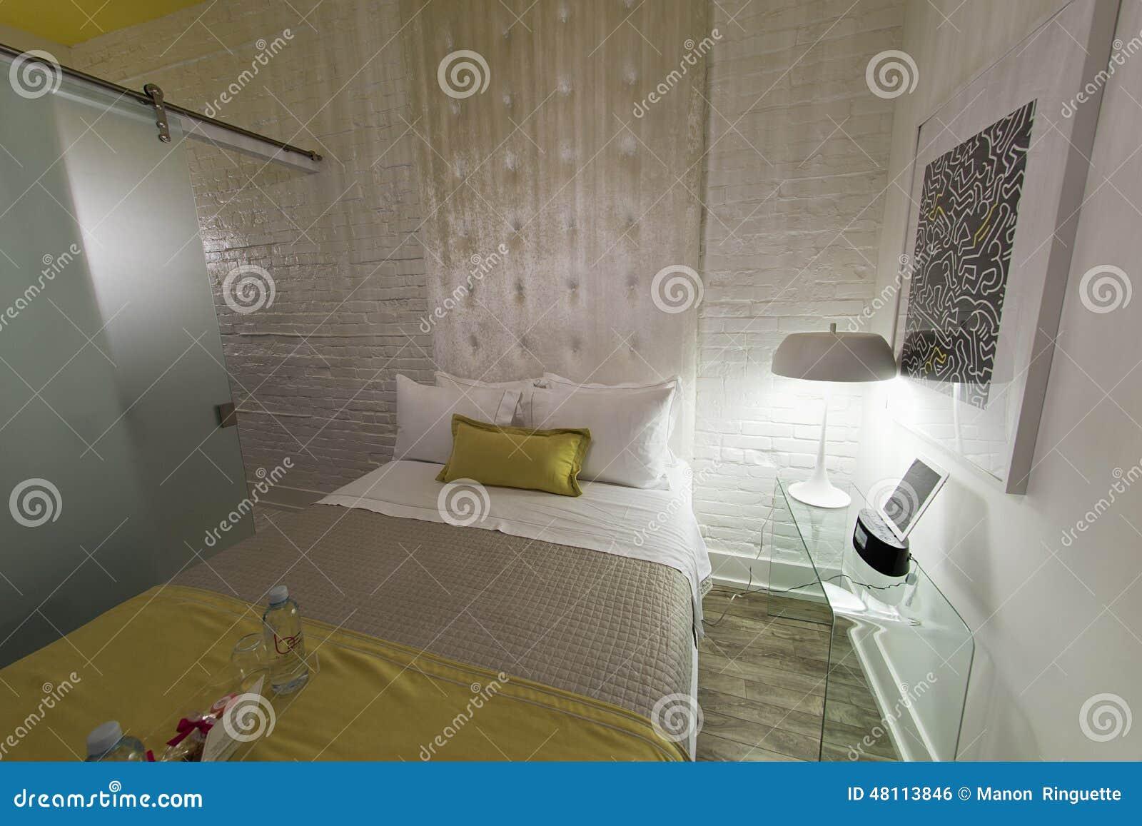 Sala de hotel moderna do sótão - be650 Toronto