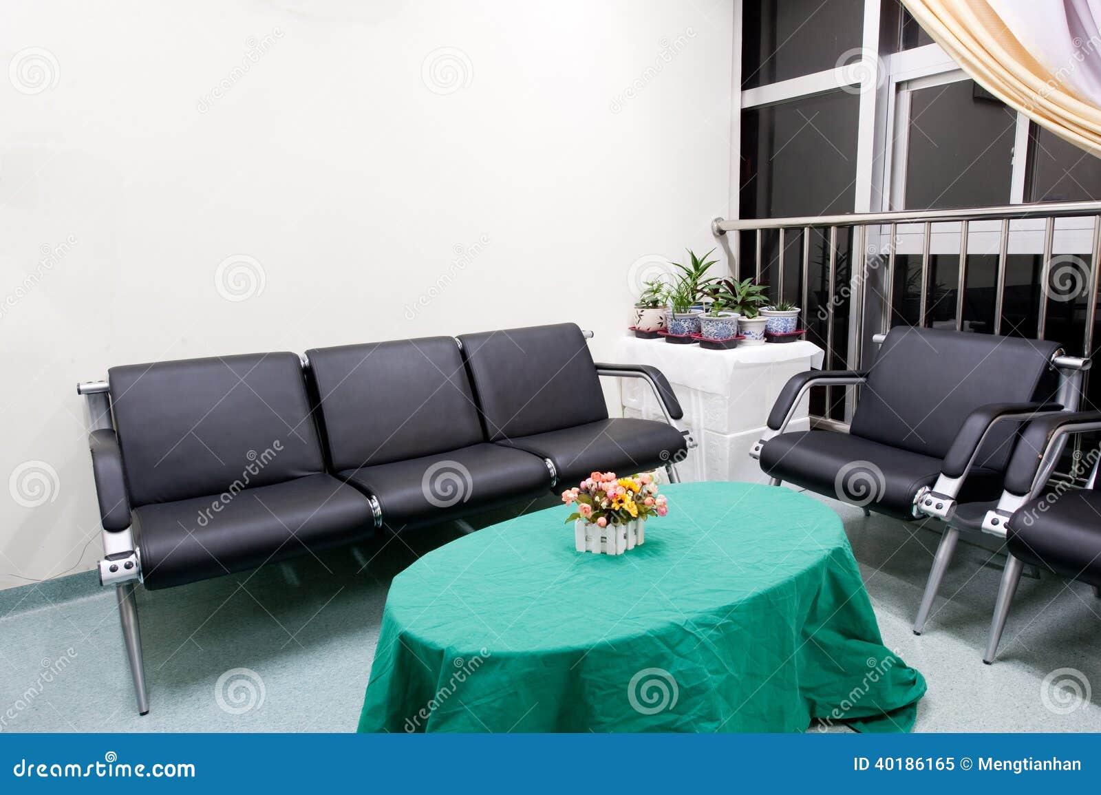 Sala De Estar Hospital ~ Salas de reunião e sala de estar pequenas no hospital