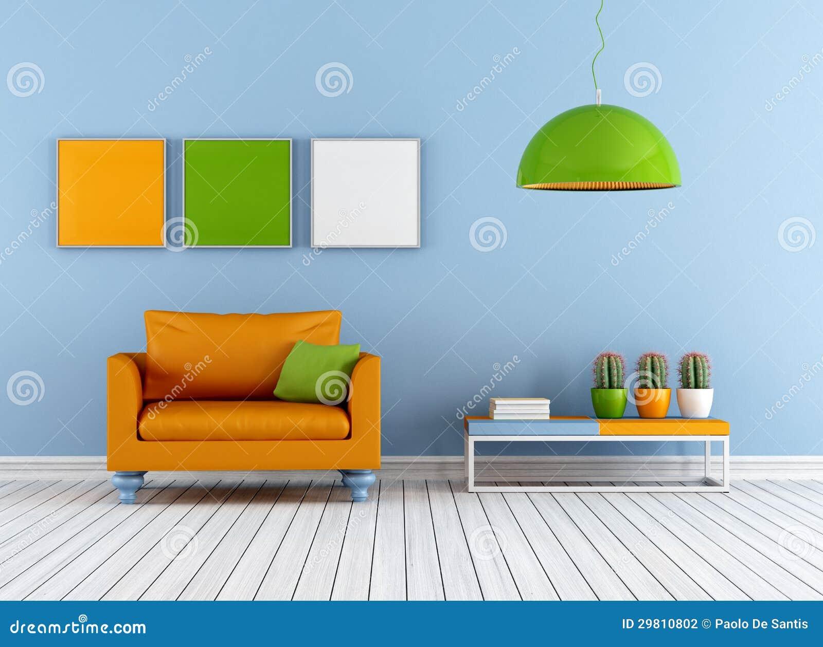 #C0760B Sala De Estar Colorida Fotografia de Stock Imagem: 29810802 1300x1040 píxeis em Decoraçao De Sala De Estar Colorida