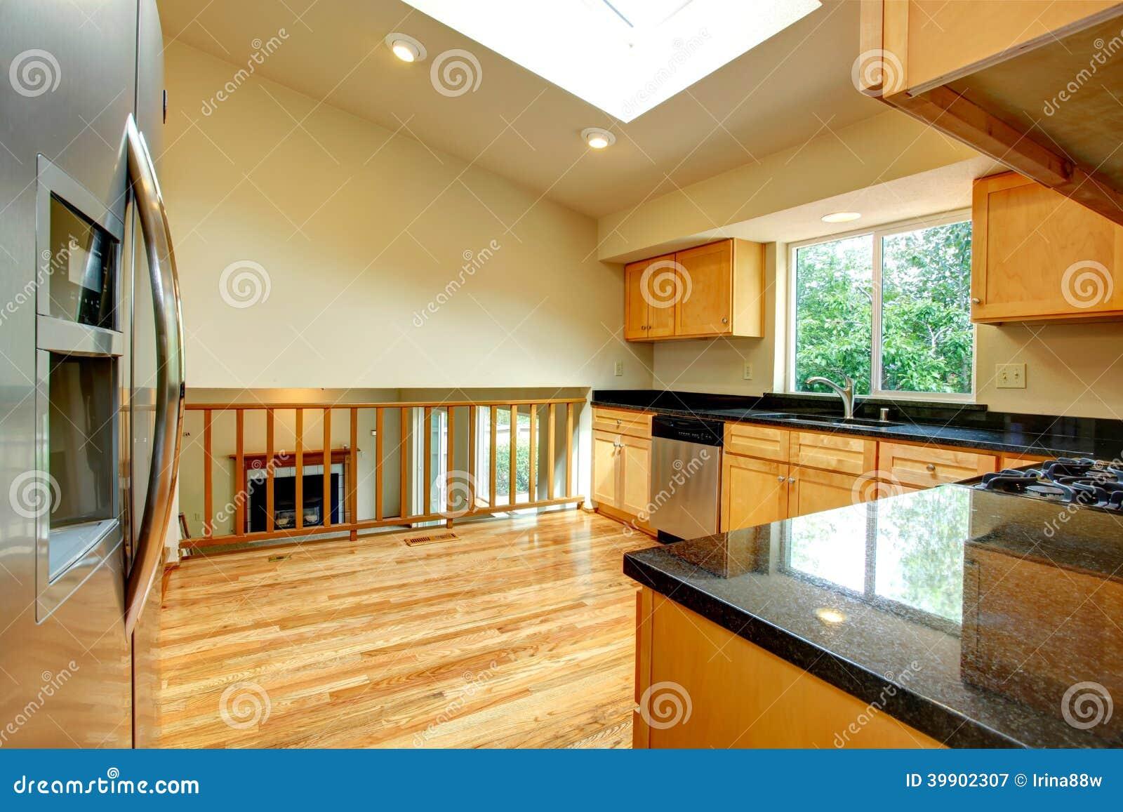 Janela Cozinha Americana Simple Cozinha Sob Medida Americana Na