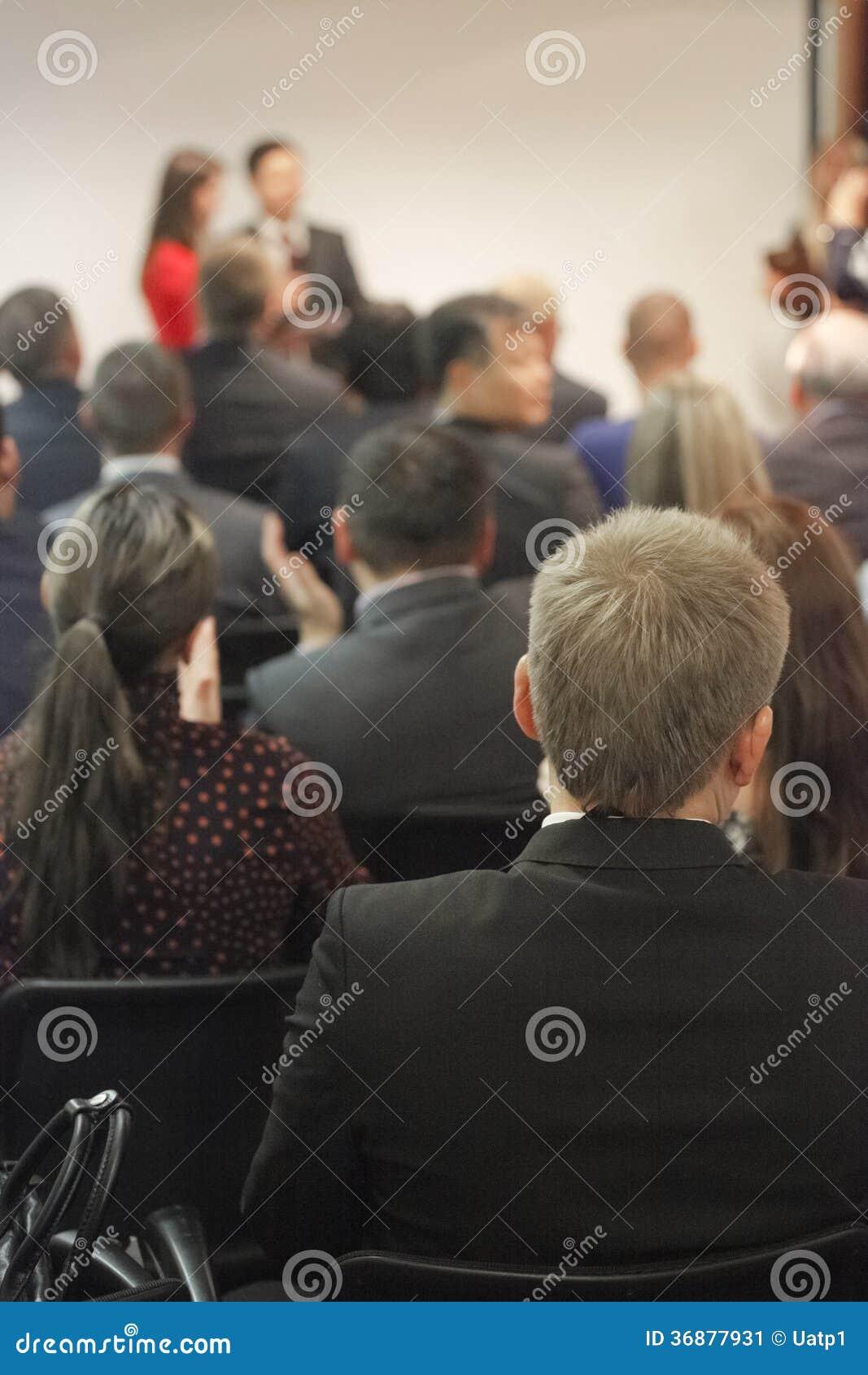 Download Sala per conferenze fotografia editoriale. Immagine di stanza - 36877931