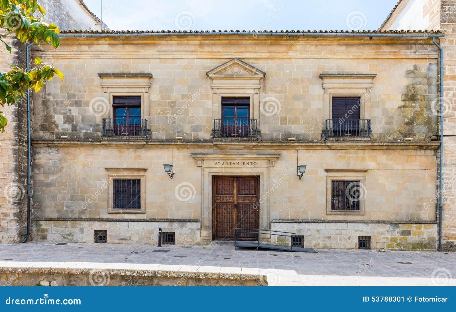 Sala starego miasta