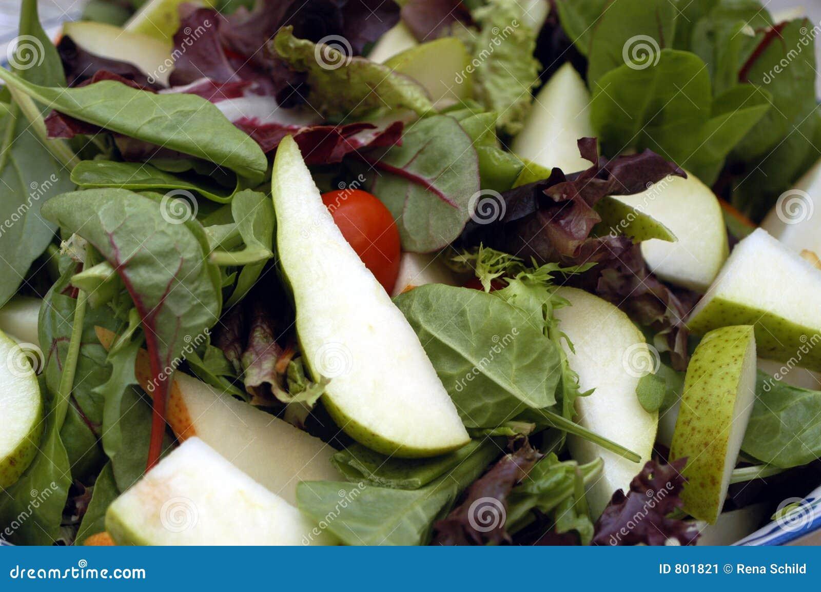 Salad fresco