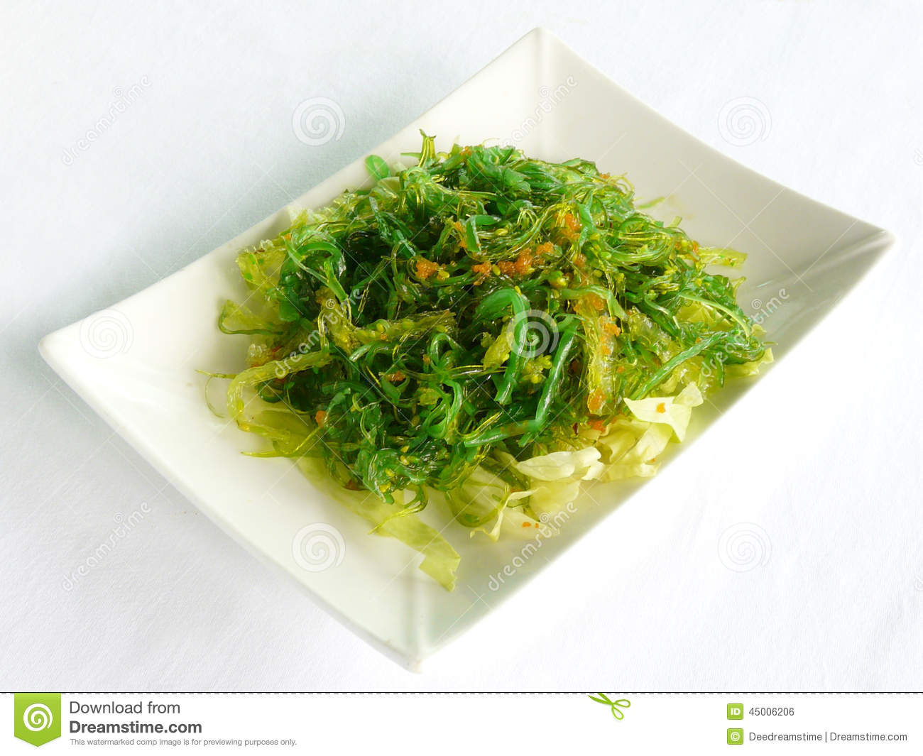 how to say seaweed in japanese
