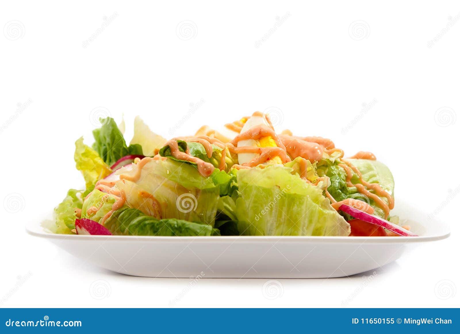 Salad Series 1