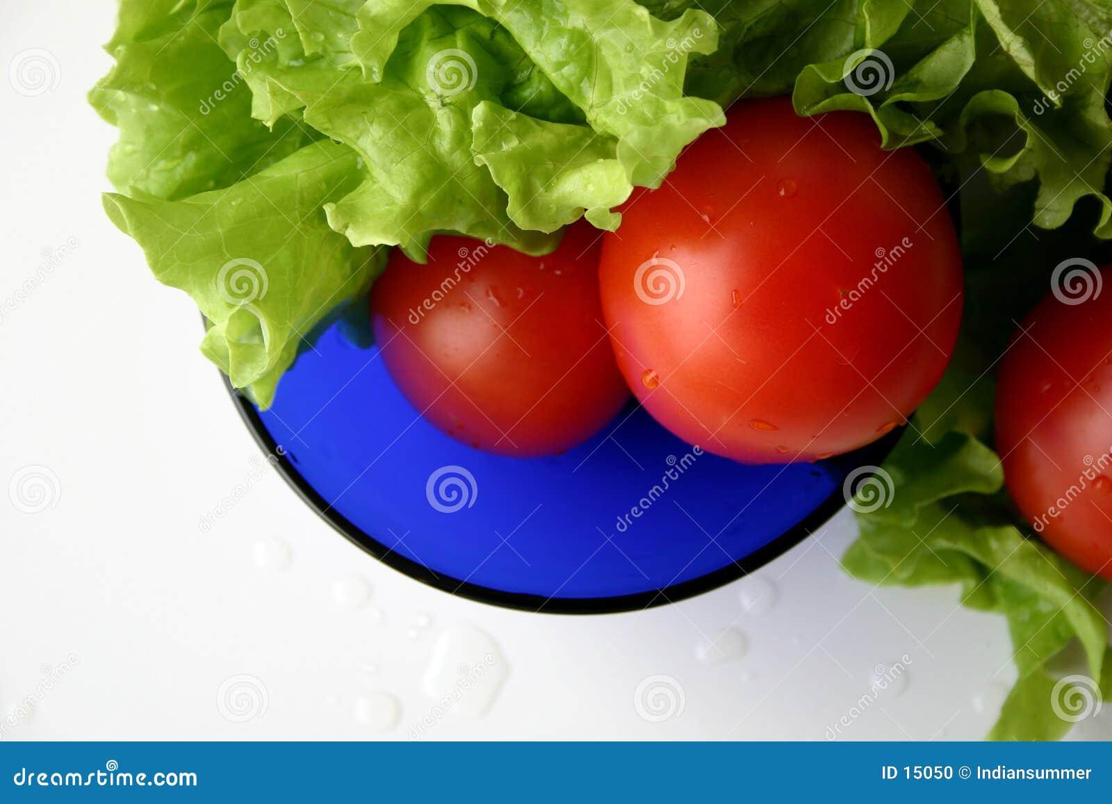 Salada III do RGB