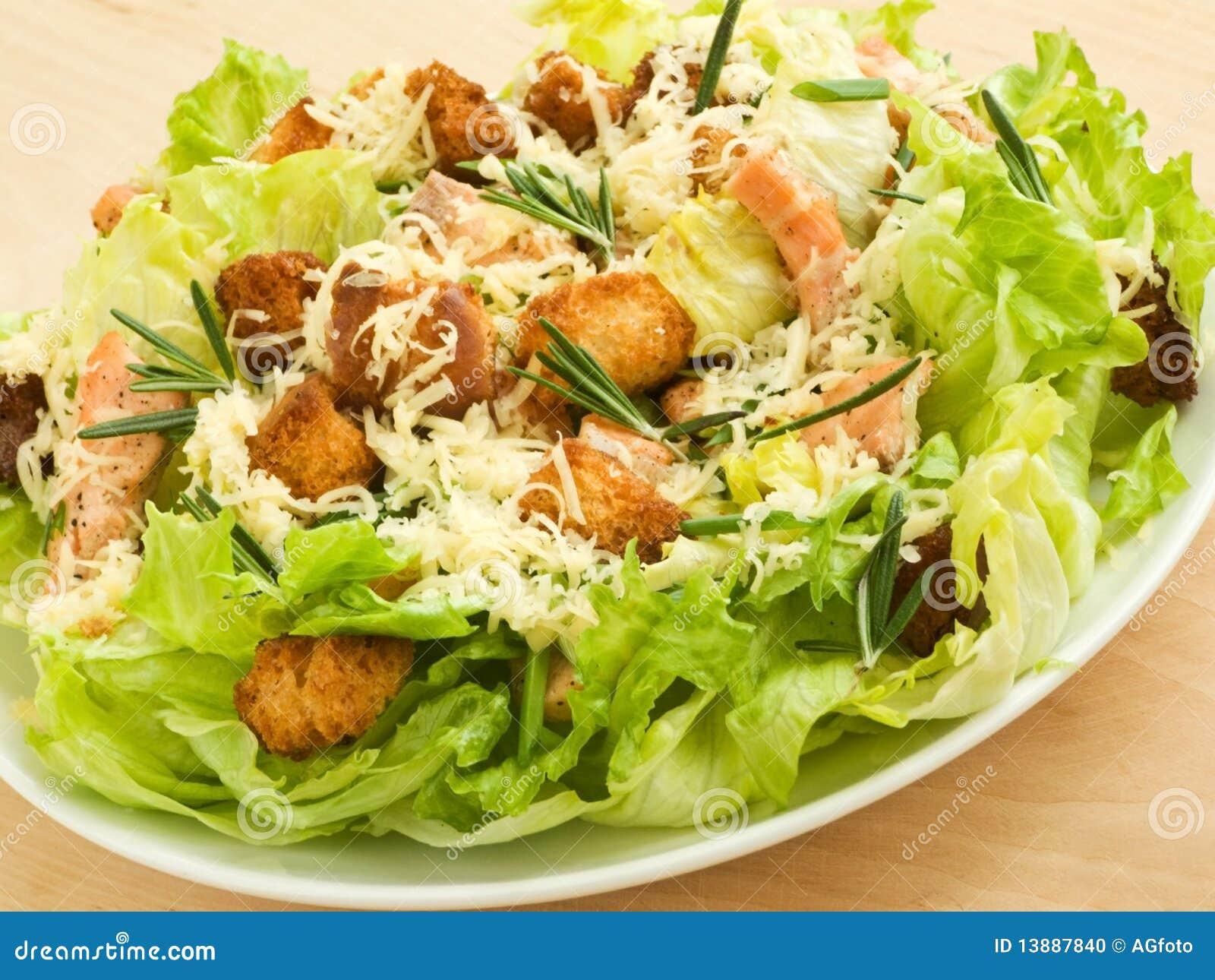 Salade de César
