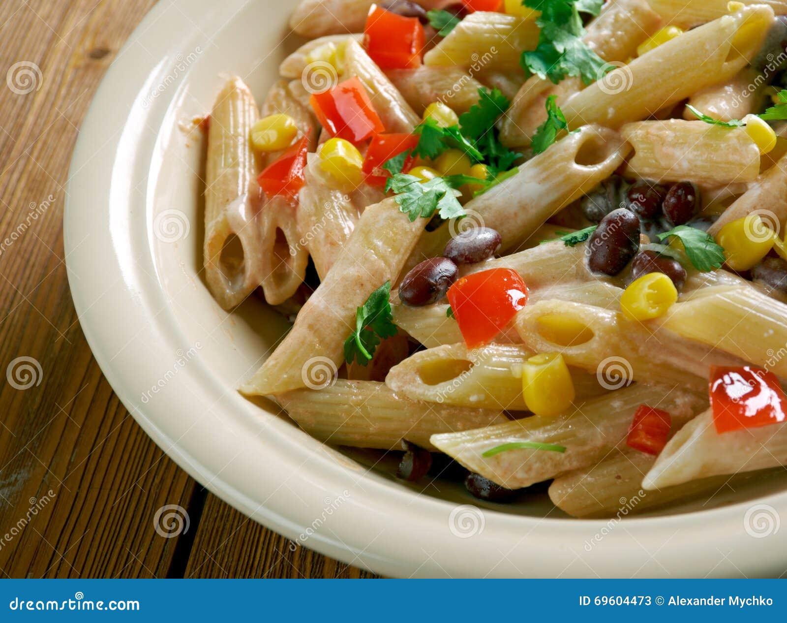 salade de p 226 tes photo stock image 69604473