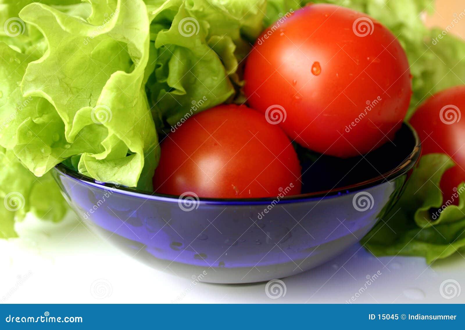 Salade de RVB