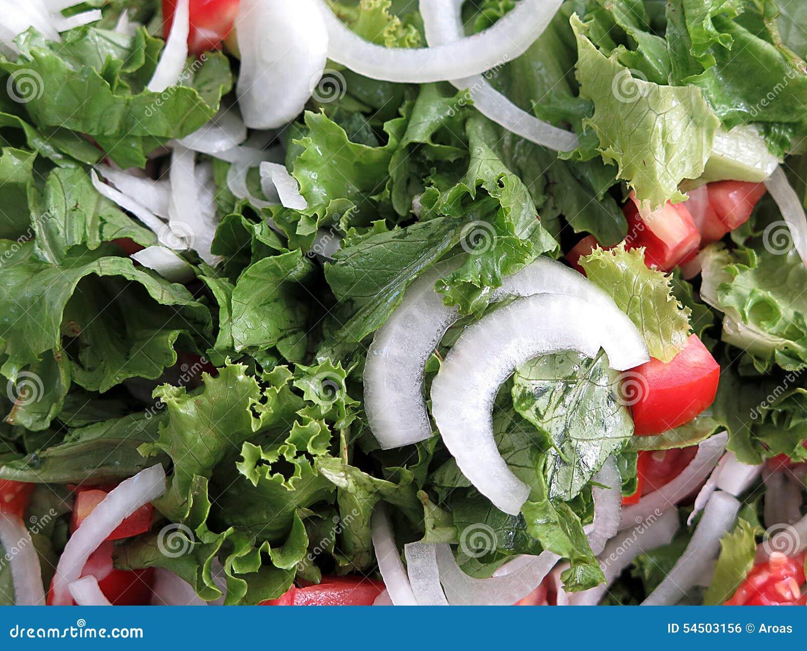Salade verte _1