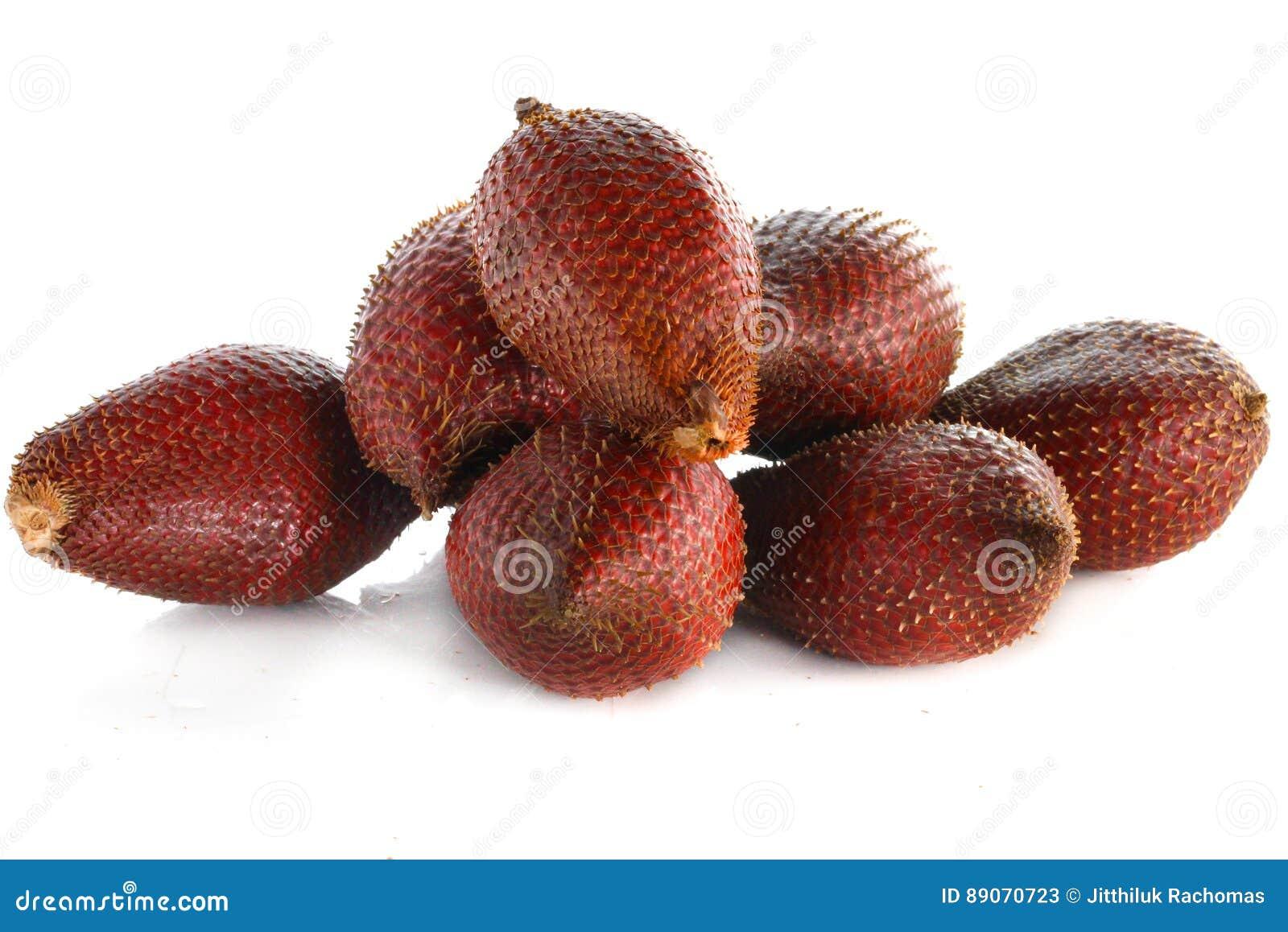 Salak frukt